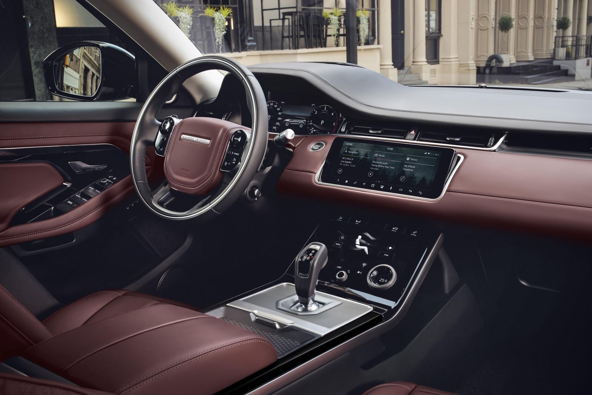 Range Rover Evoque 2019 (60)