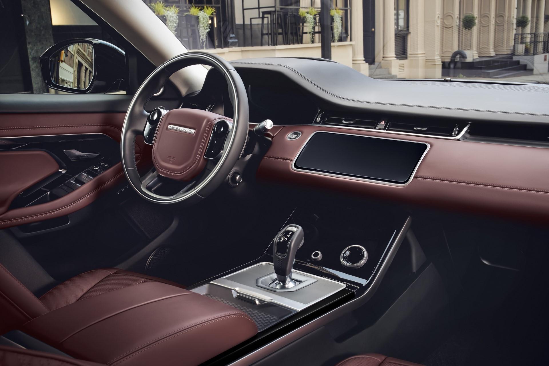 Range Rover Evoque 2019 (61)