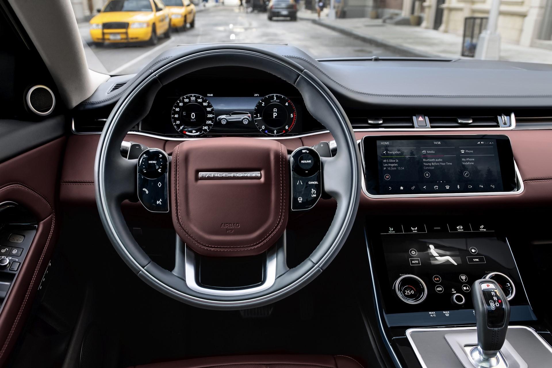 Range Rover Evoque 2019 (63)
