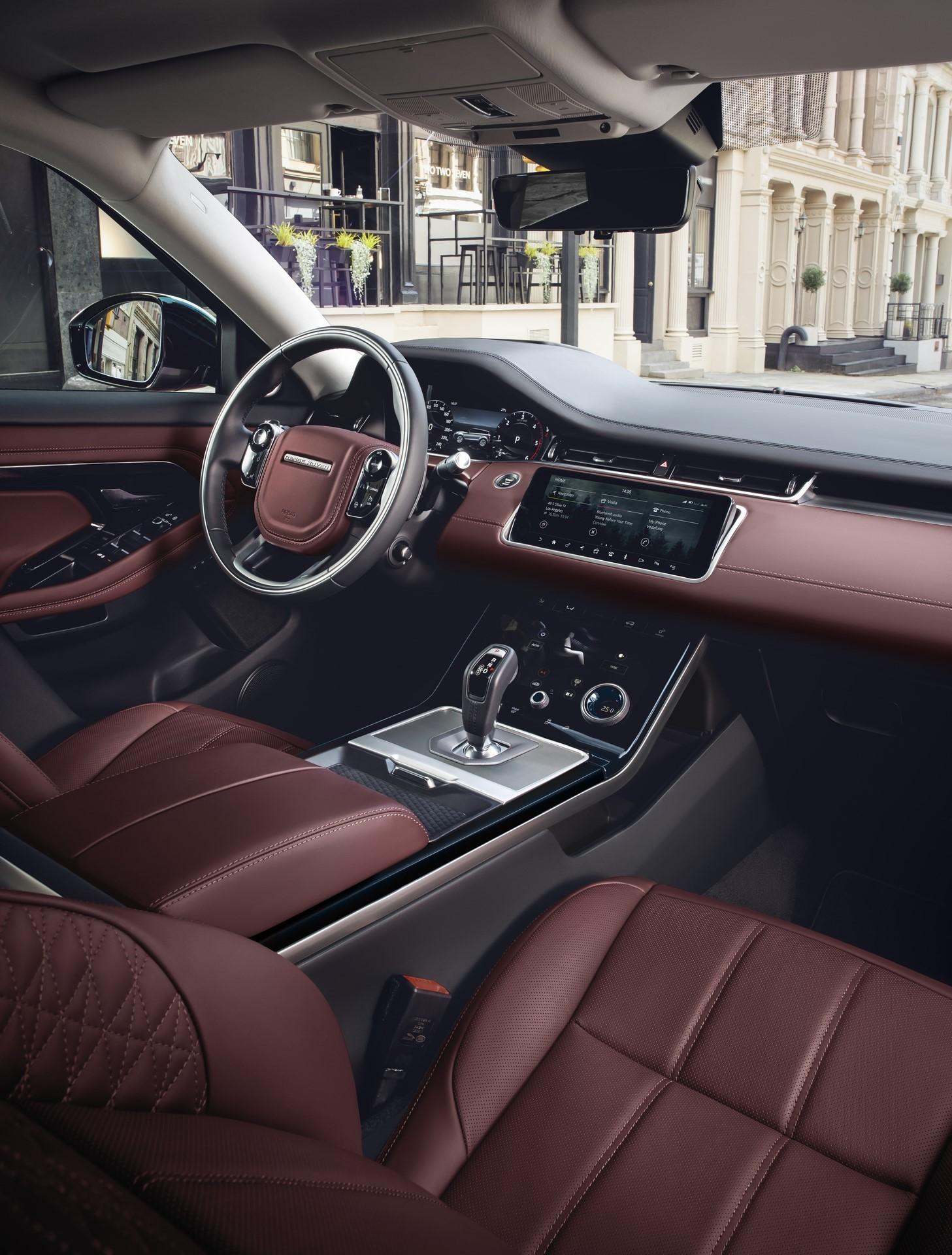 Range Rover Evoque 2019 (64)