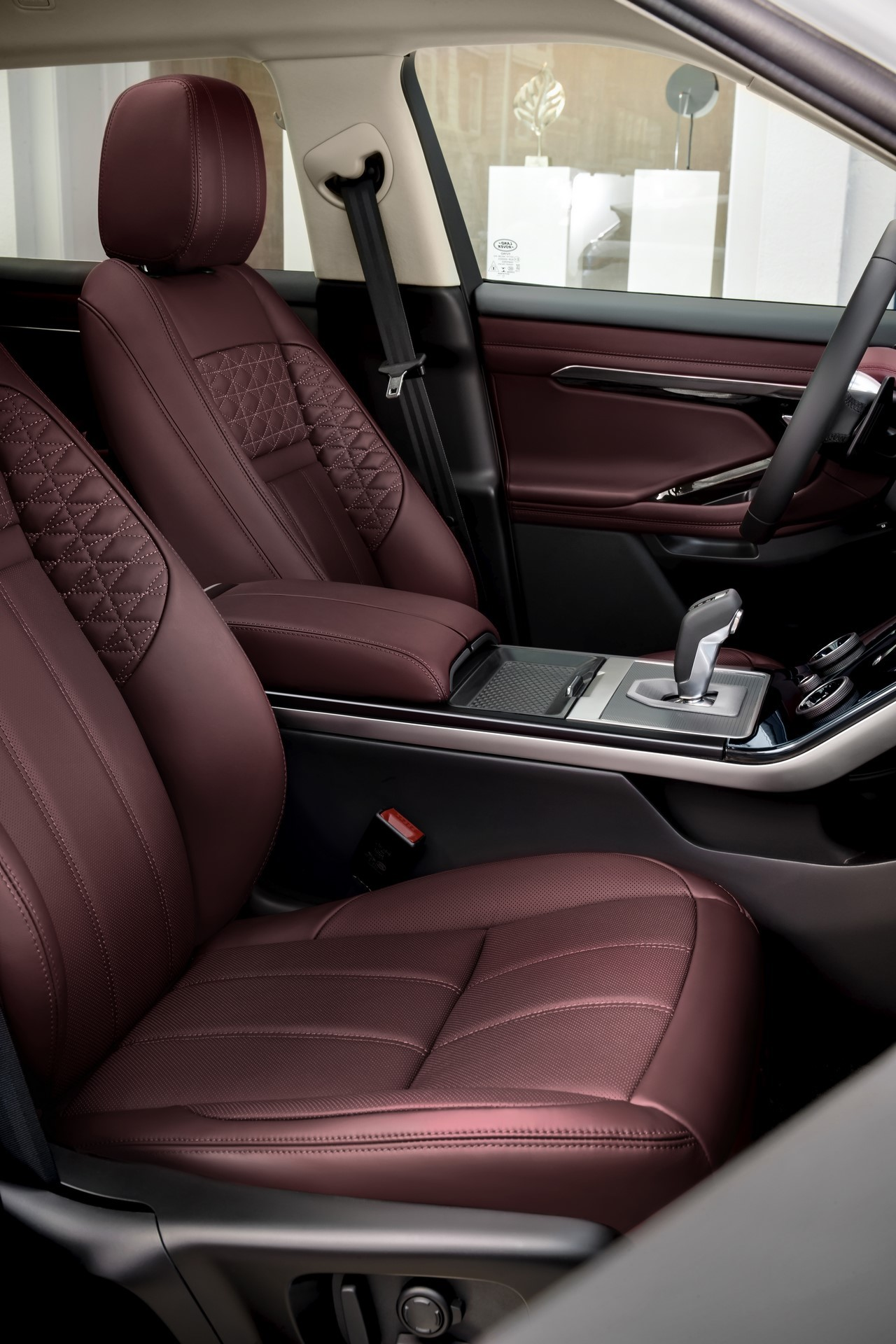 Range Rover Evoque 2019 (65)