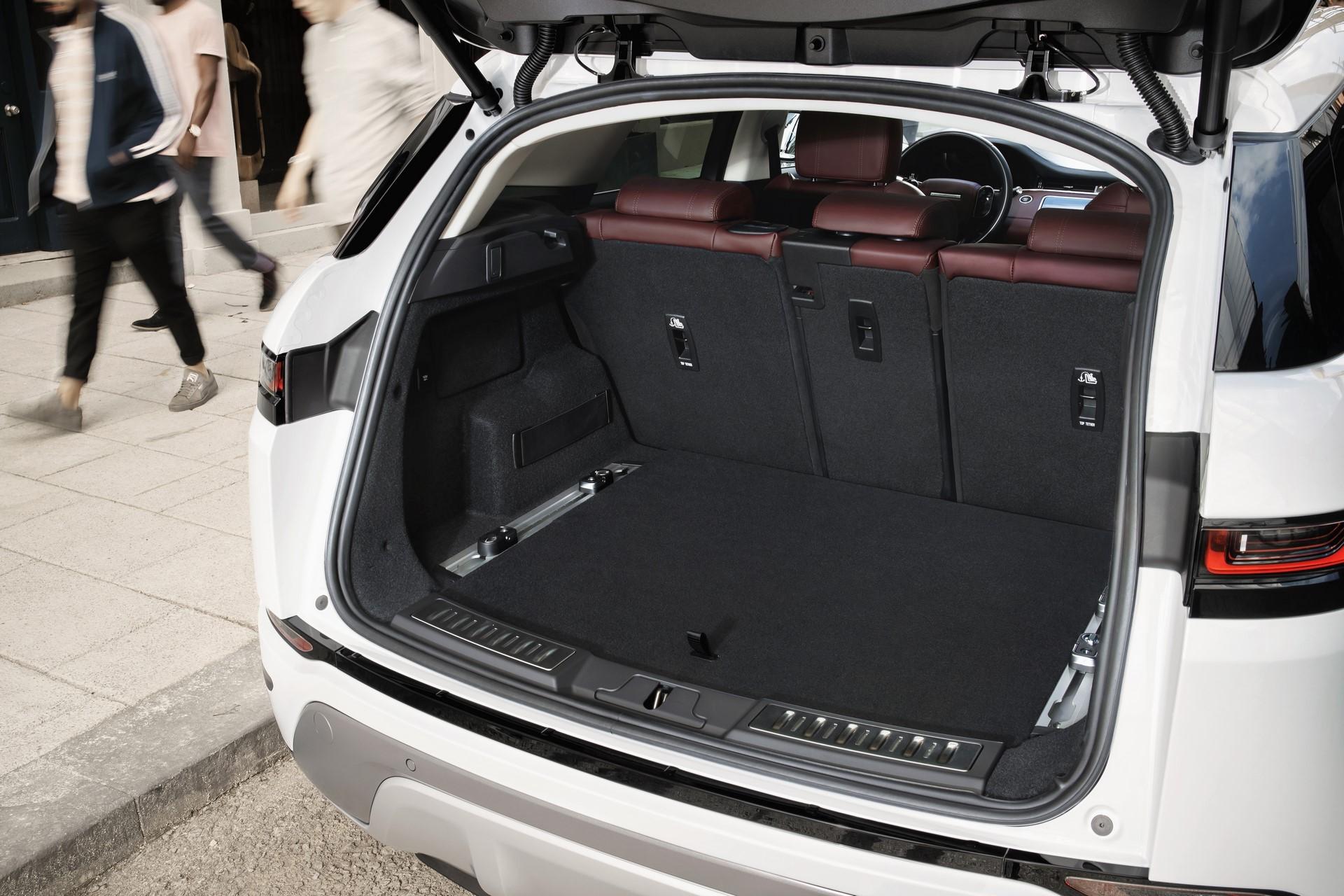 Range Rover Evoque 2019 (66)