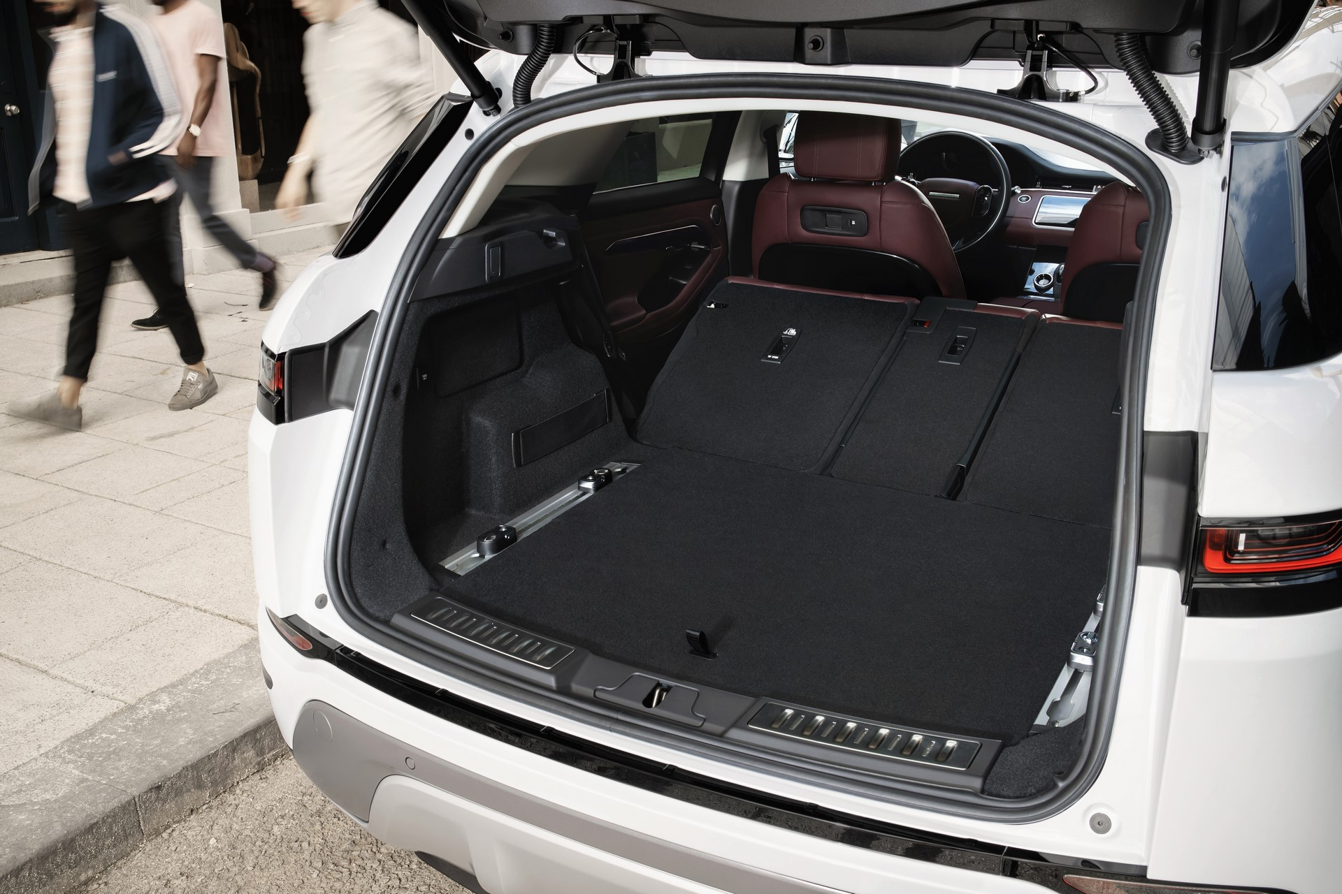 Range Rover Evoque 2019 (67)