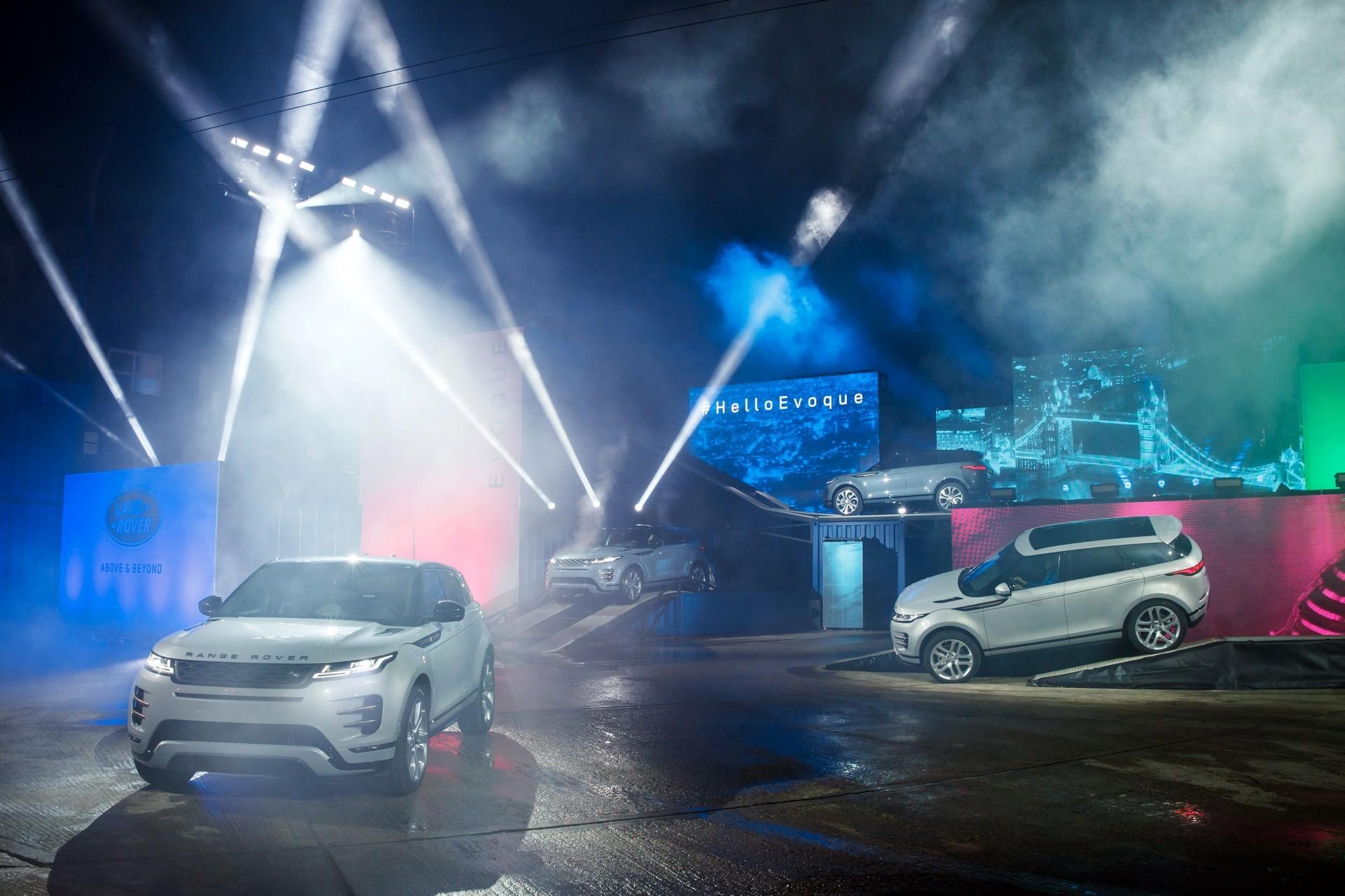 Range Rover Evoque 2019 (7)