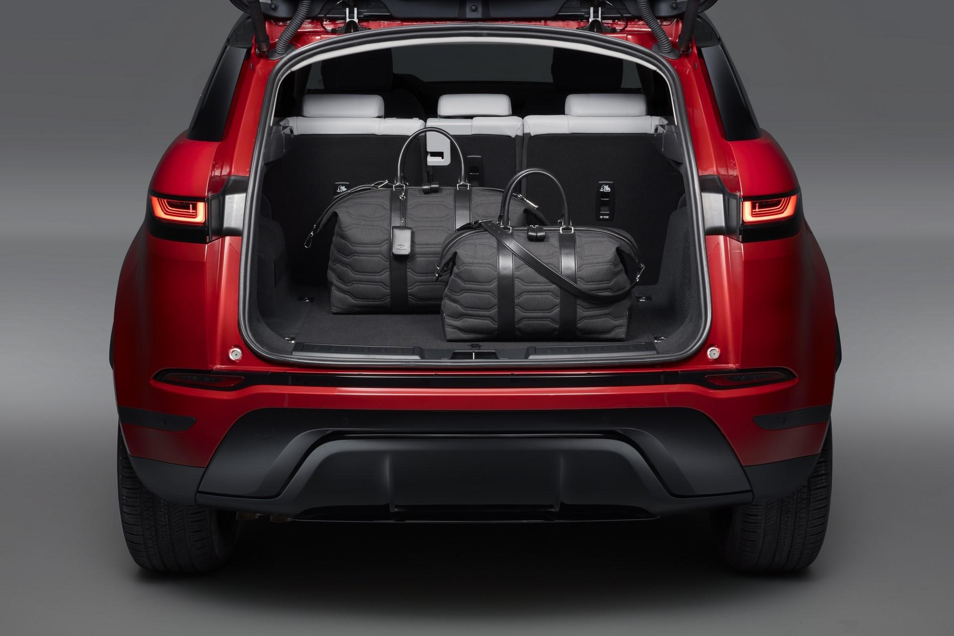 Range Rover Evoque 2019 (84)