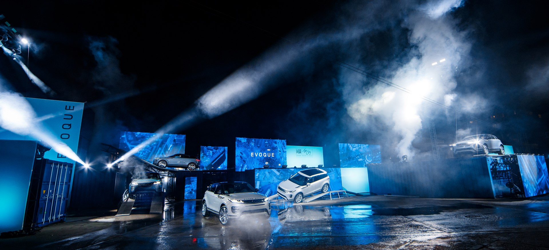 Range Rover Evoque 2019 (9)