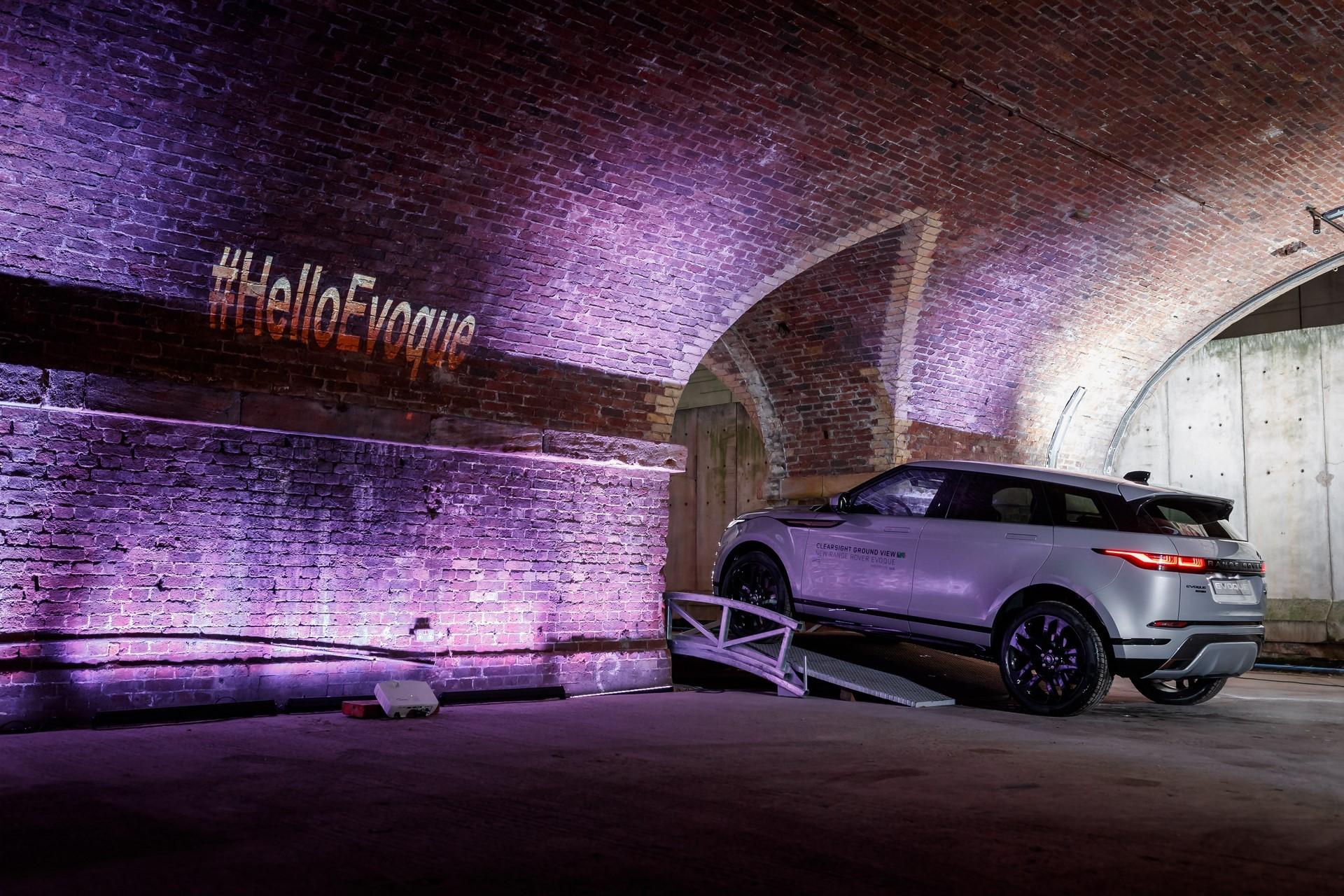 Range Rover Evoque 2019 (90)