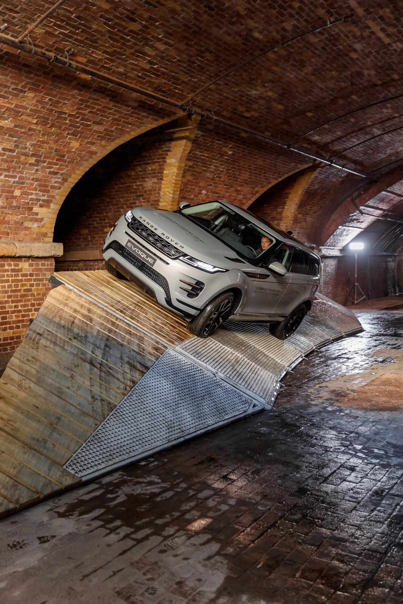 Range Rover Evoque 2019 (92)