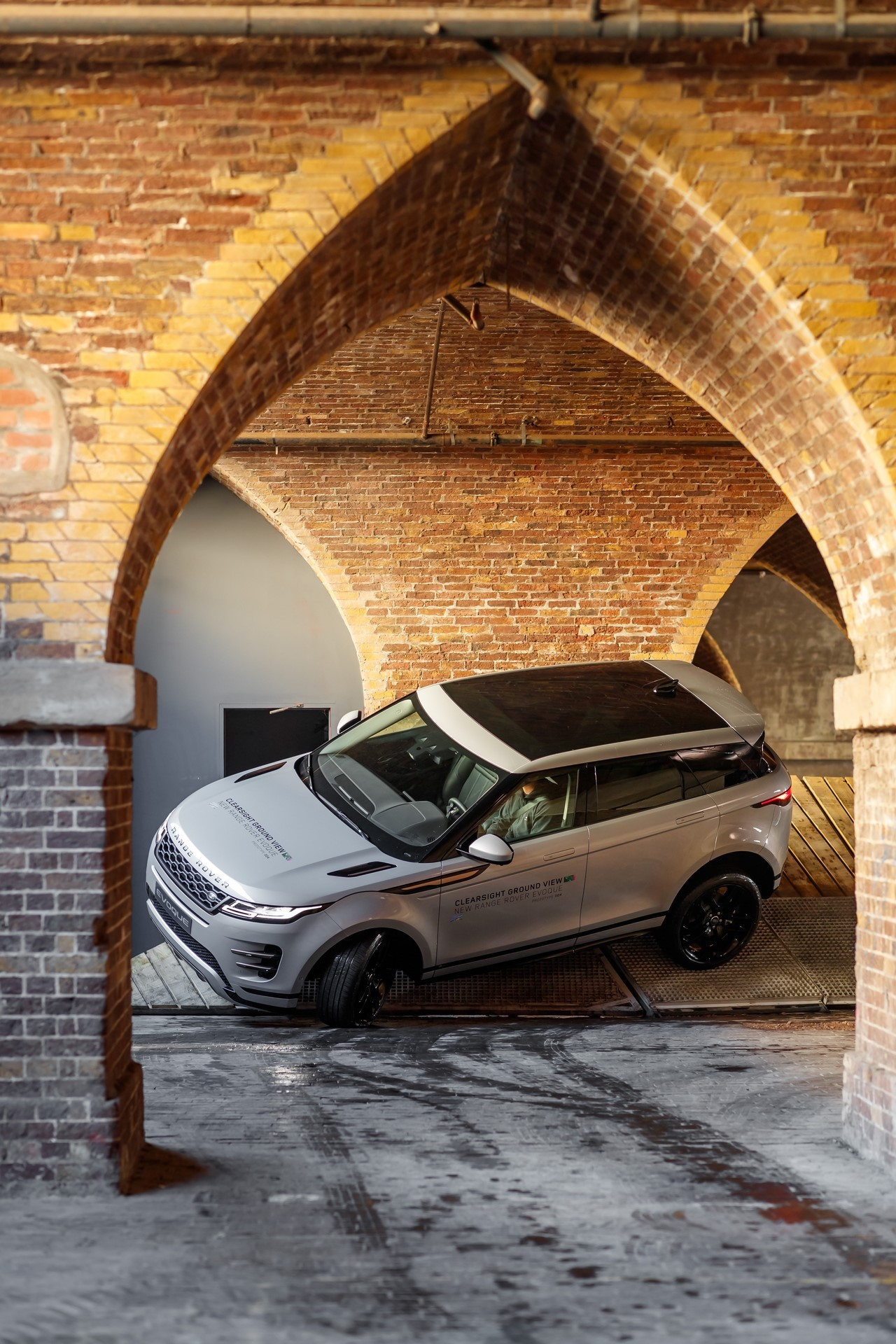 Range Rover Evoque 2019 (95)