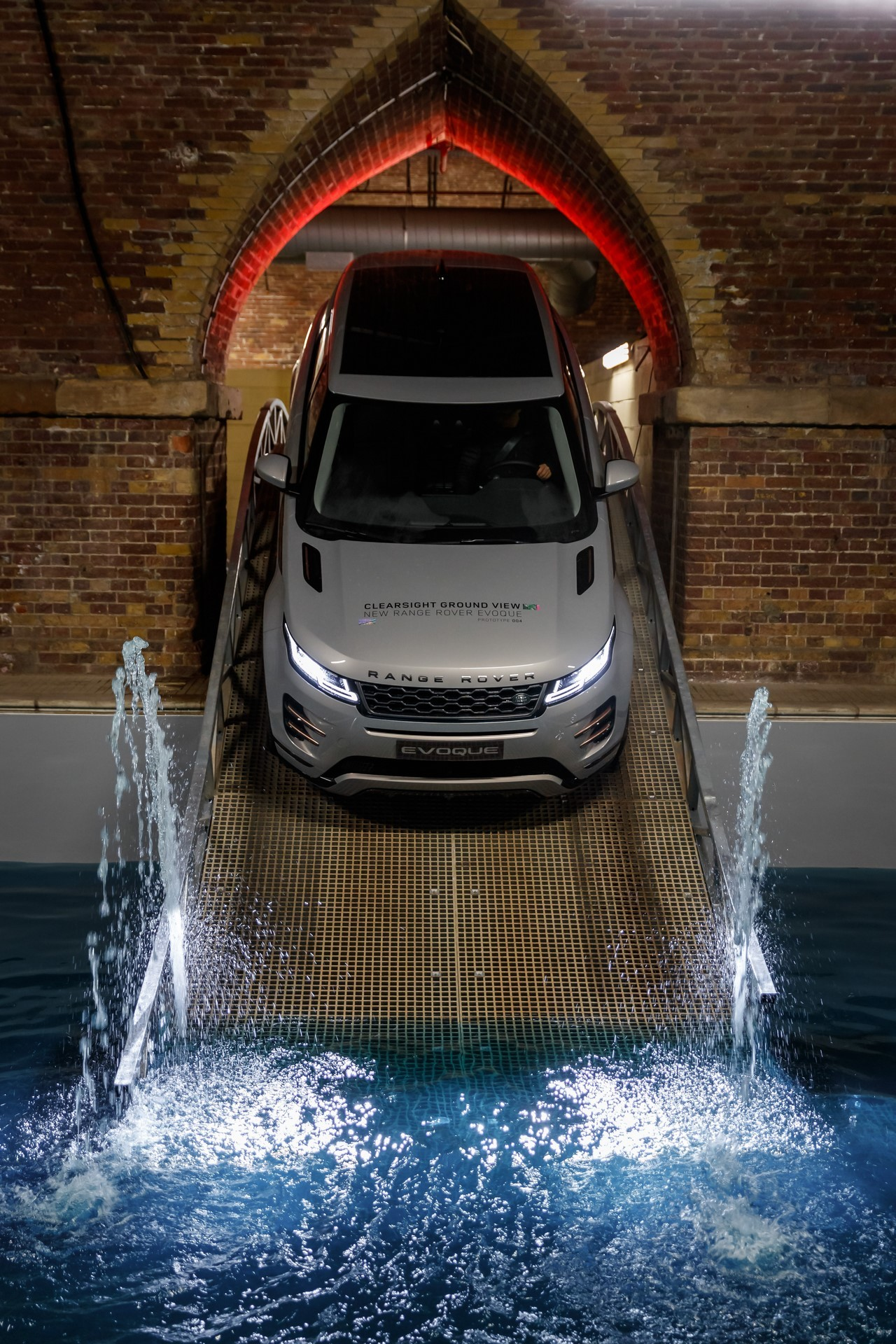 Range Rover Evoque 2019 (99)