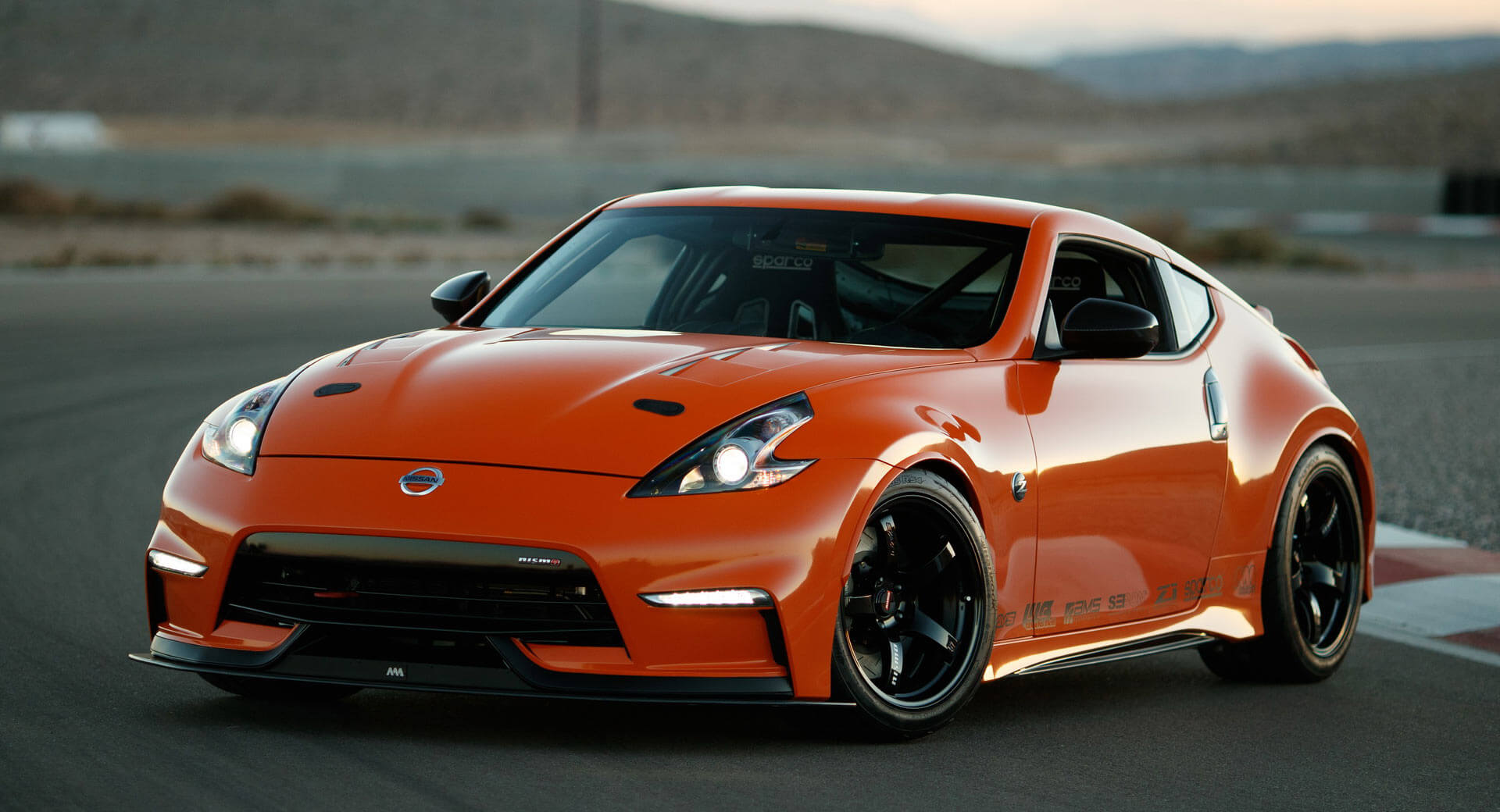 Nissan 370Z Project Clubsport 23 (1)