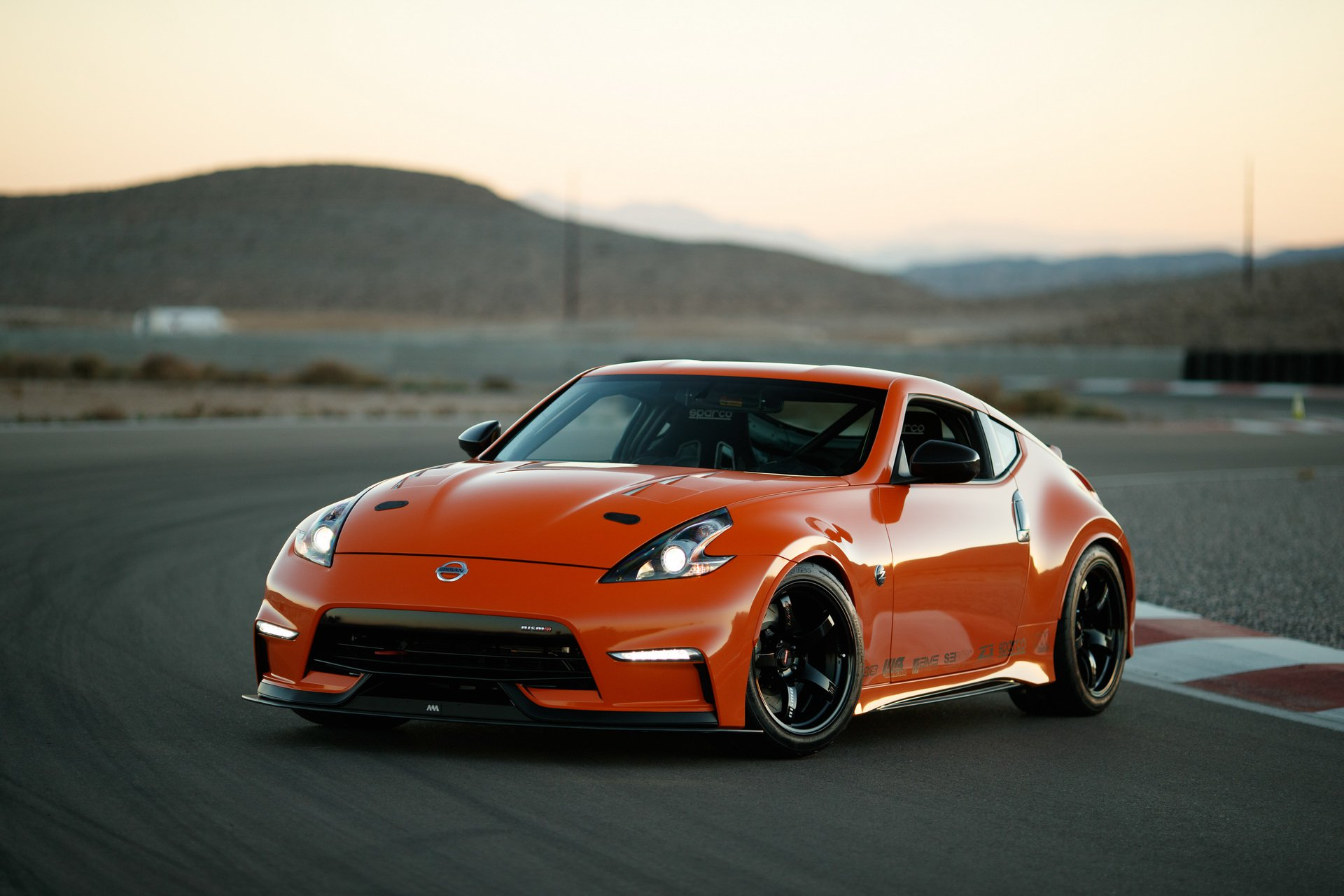 Nissan 370Z Project Clubsport 23 (2)
