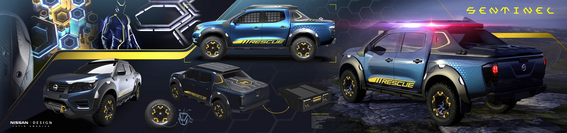 Nissan Frontier Sentinel Concept (31)
