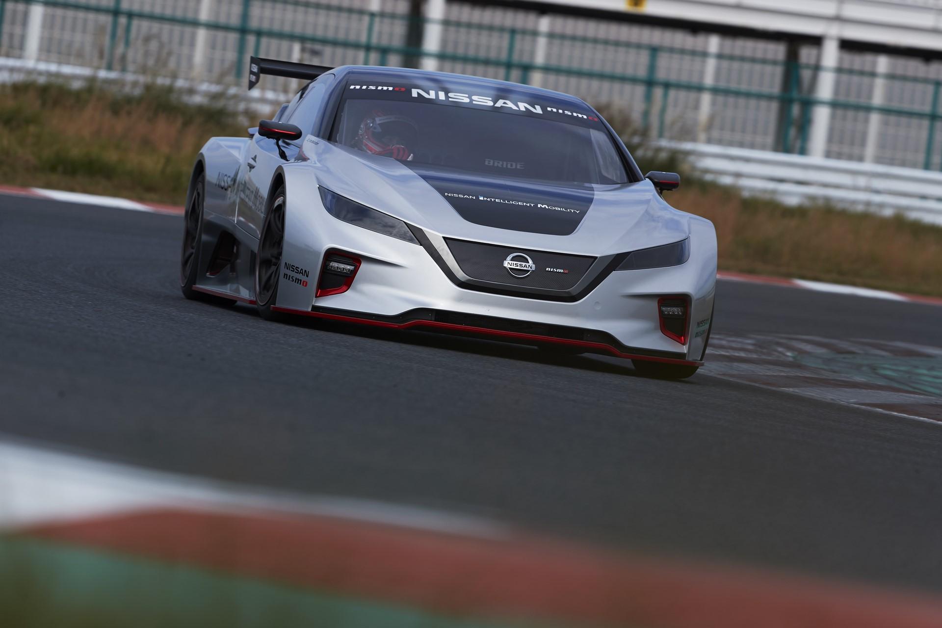 Nissan Leaf Nismo RC (10)