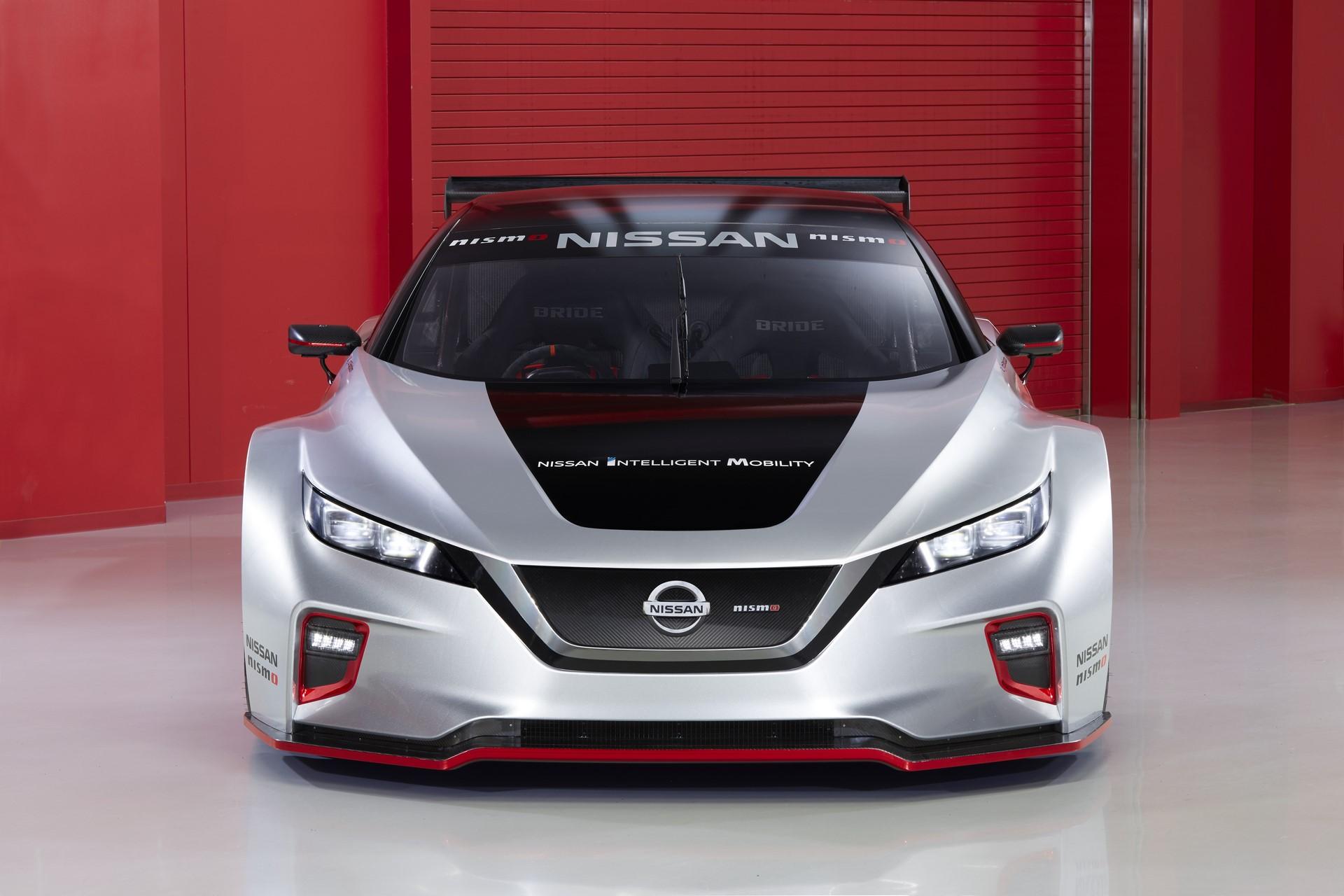 Nissan Leaf Nismo RC (2)