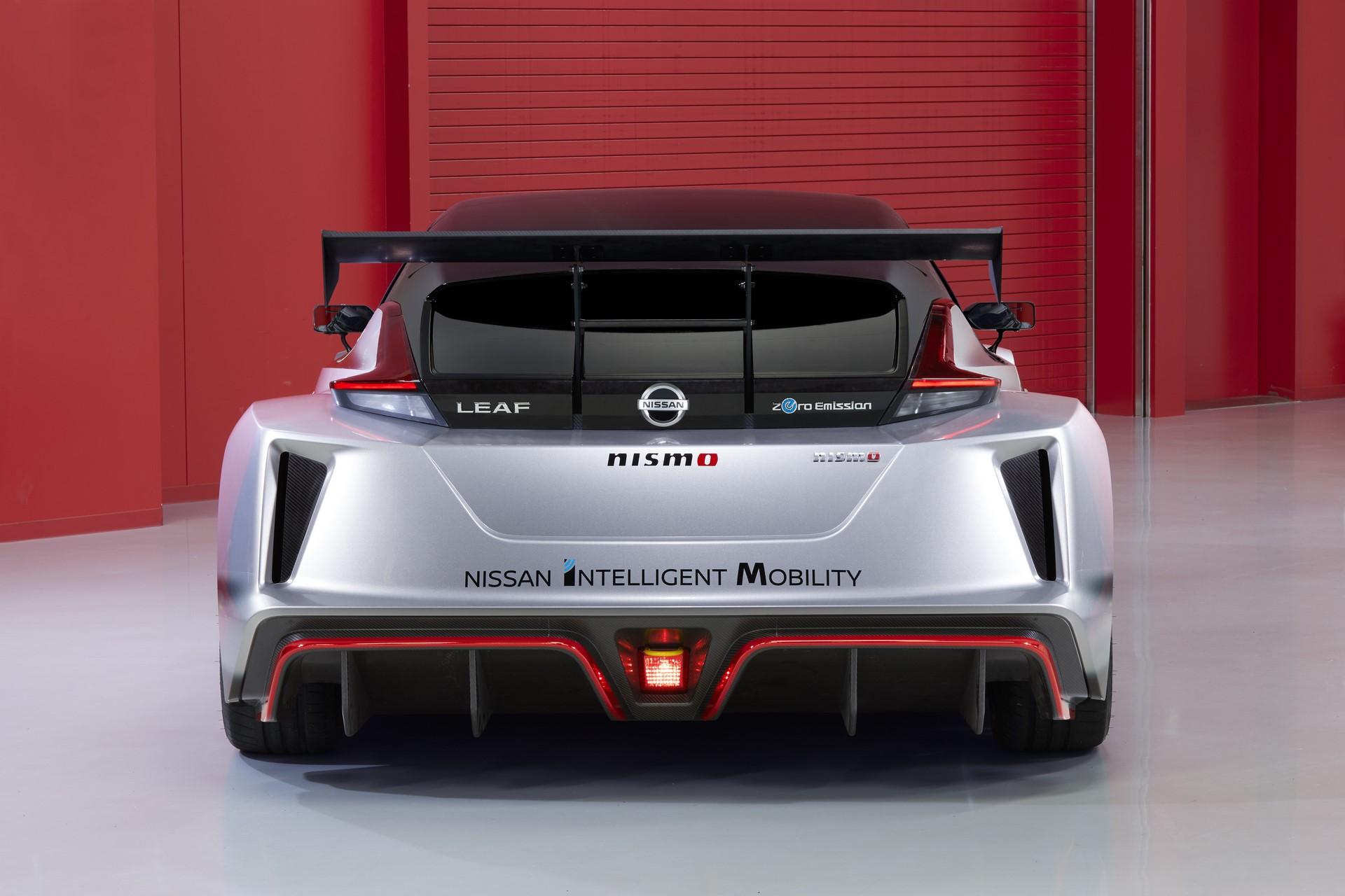 Nissan Leaf Nismo RC (5)