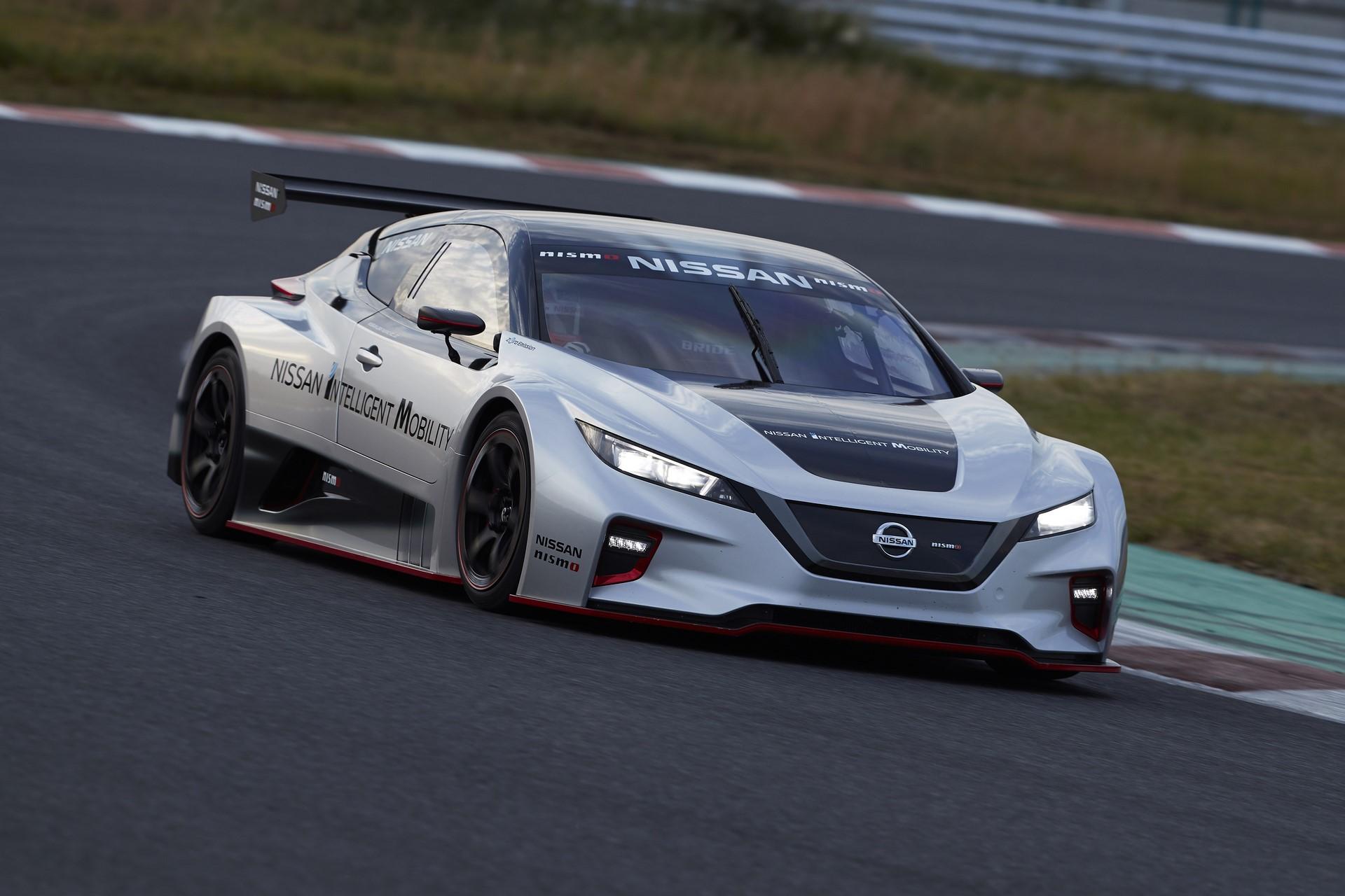 Nissan Leaf Nismo RC (6)