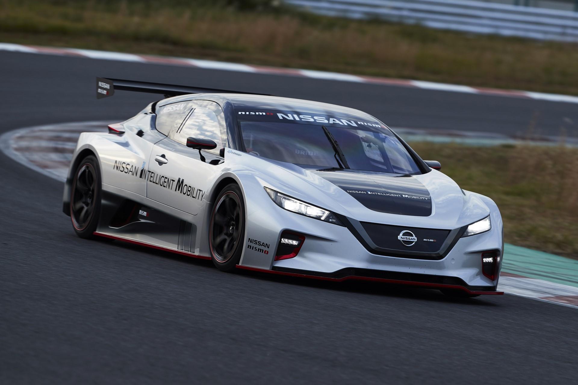 Nissan Leaf Nismo RC (7)