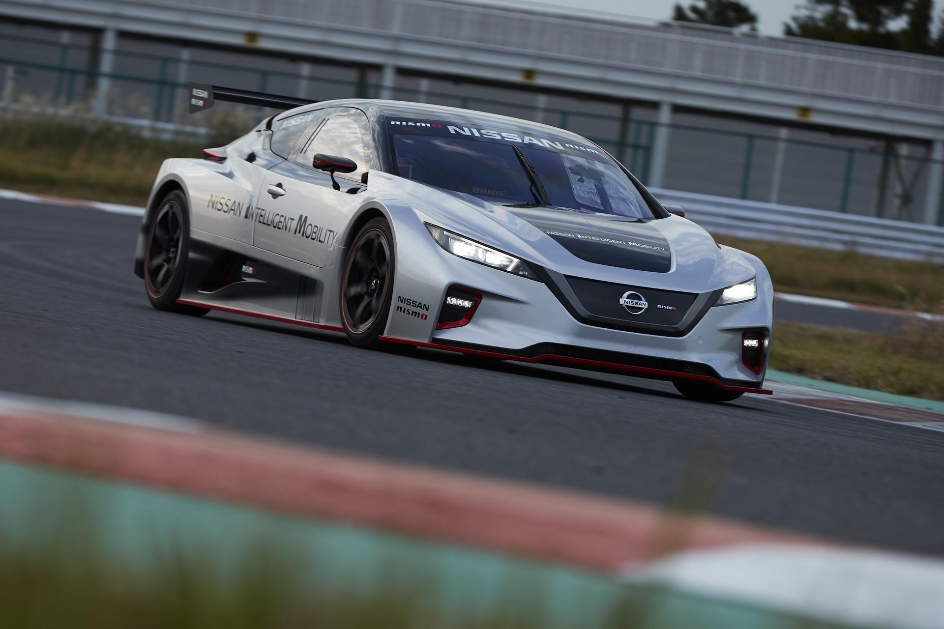 Nissan Leaf Nismo RC (9)