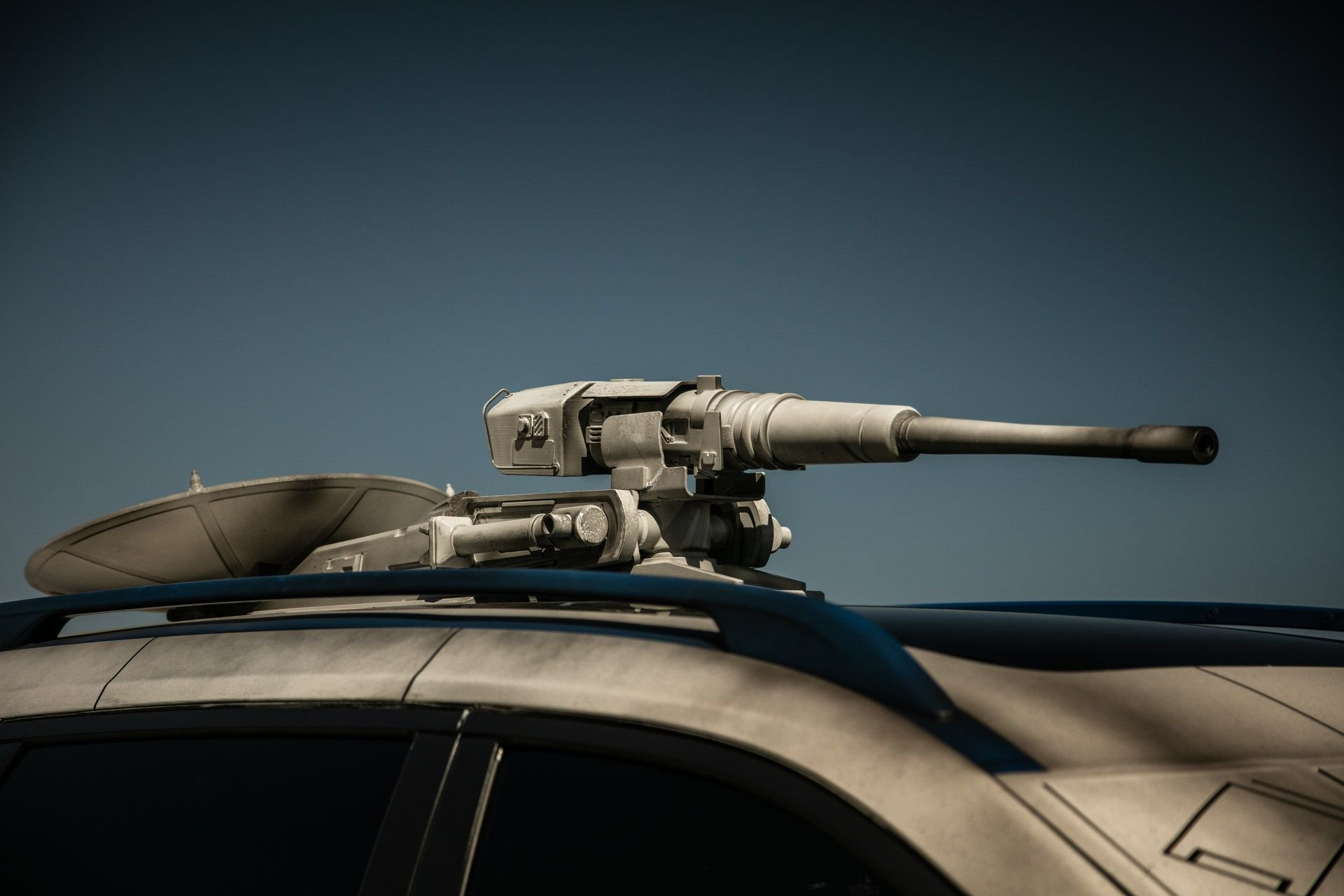 Nissan Rogue Star Wars (14)