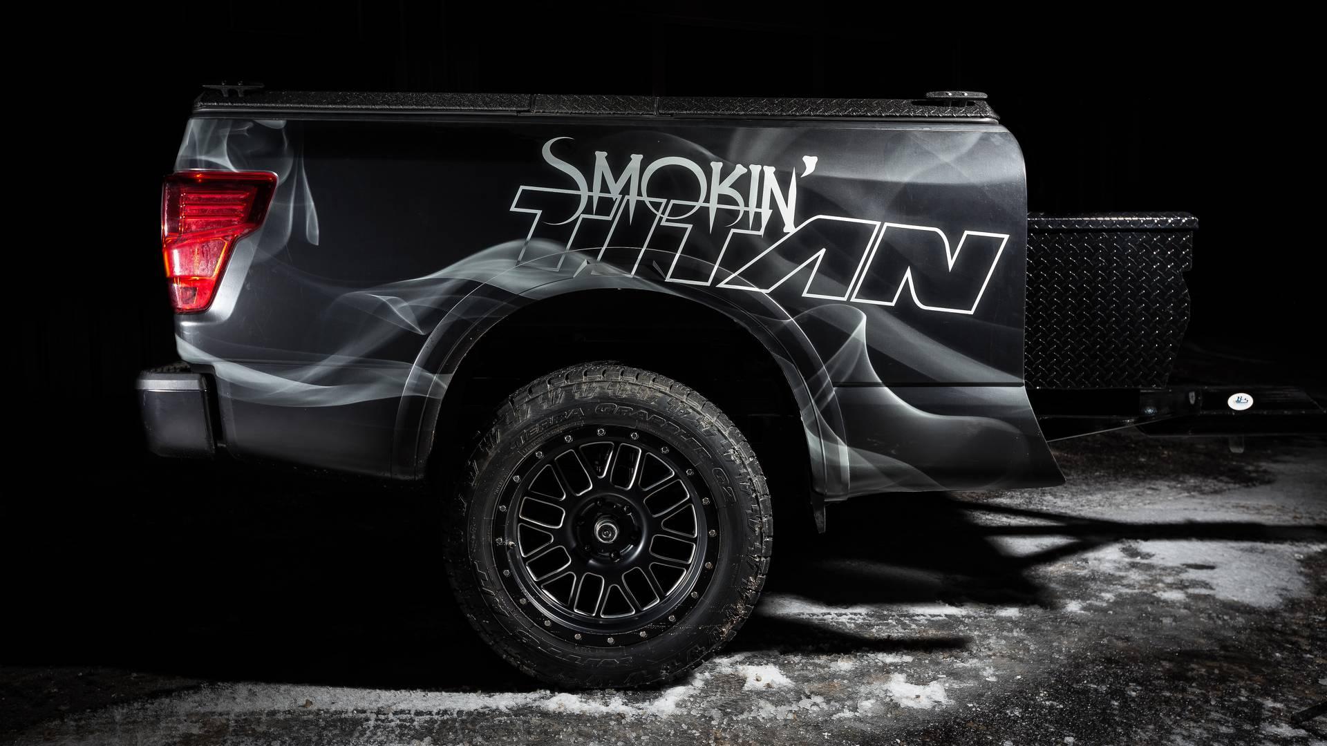 nissan-smokin-titan (4)