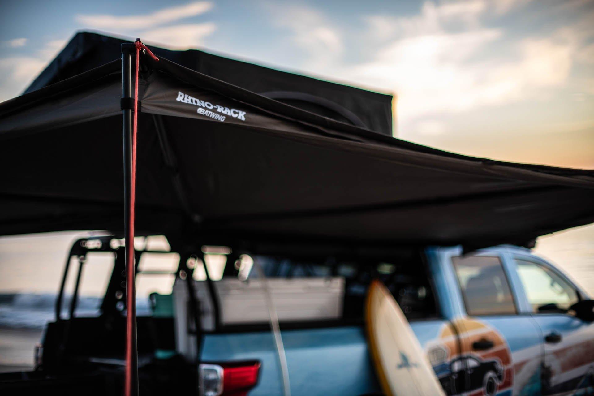 Nissan Titan Surfcamp concept (10)