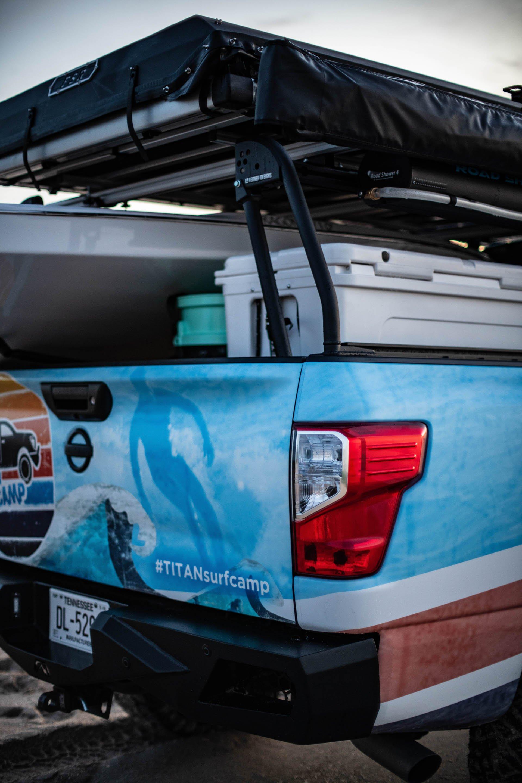 Nissan Titan Surfcamp concept (5)