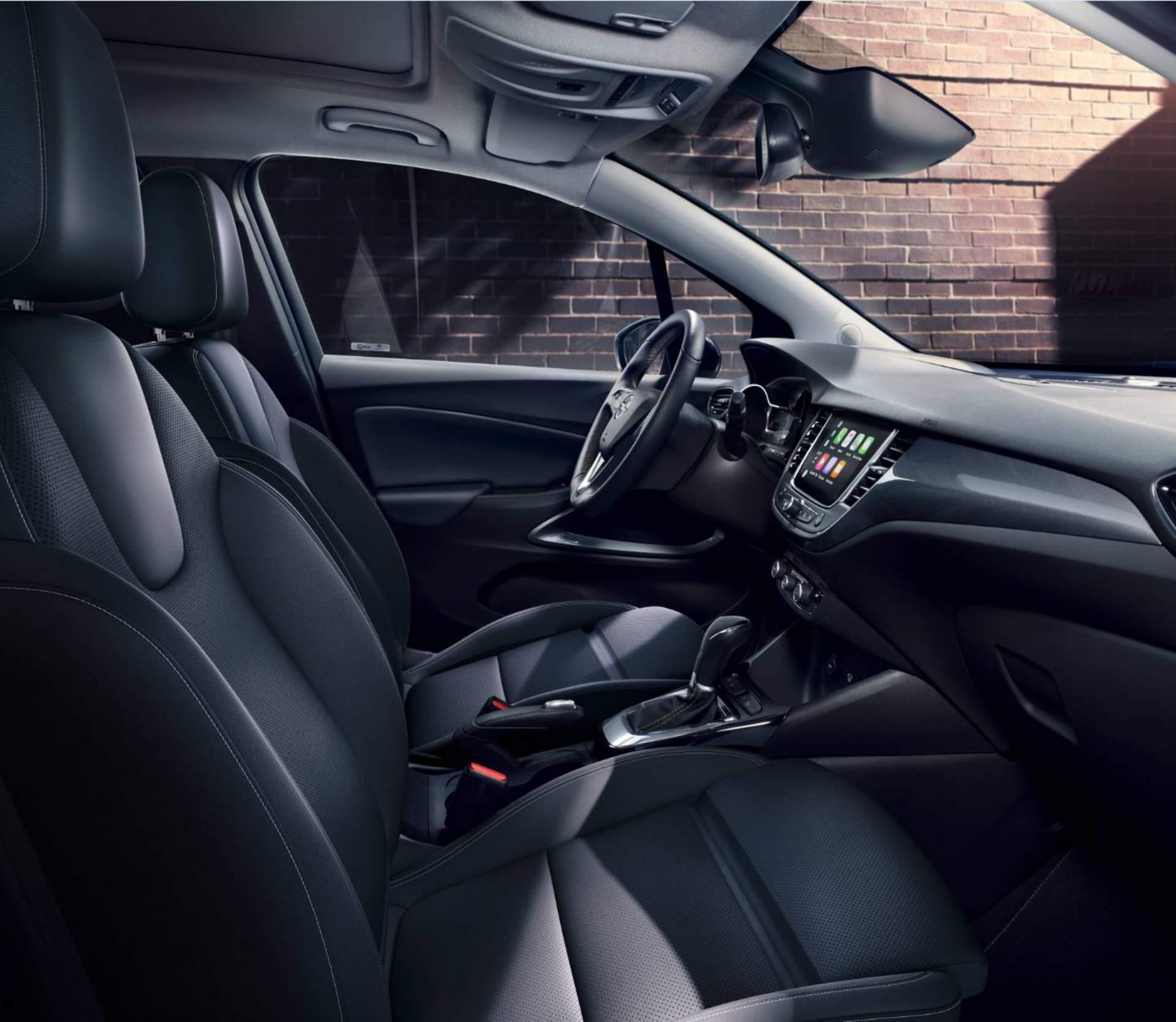 Opel Crossland X 2019 (5)
