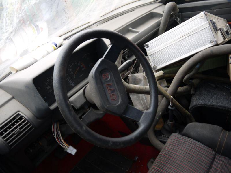 Peugeot 205 GTI Dimma barnfind (10)