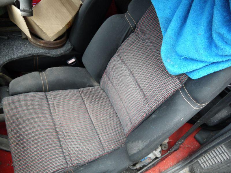 Peugeot 205 GTI Dimma barnfind (7)
