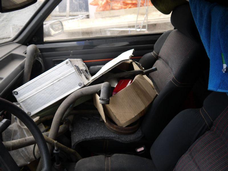 Peugeot 205 GTI Dimma barnfind (9)