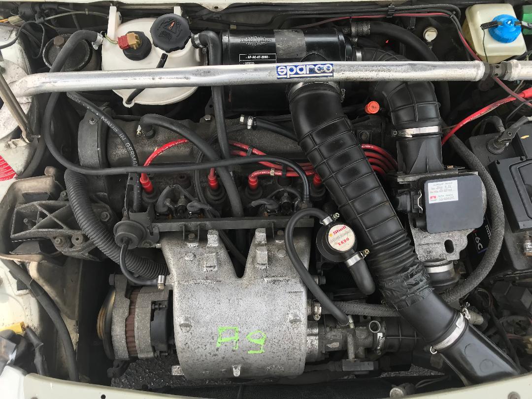 Peugeot 205 GTI Dimma (26)