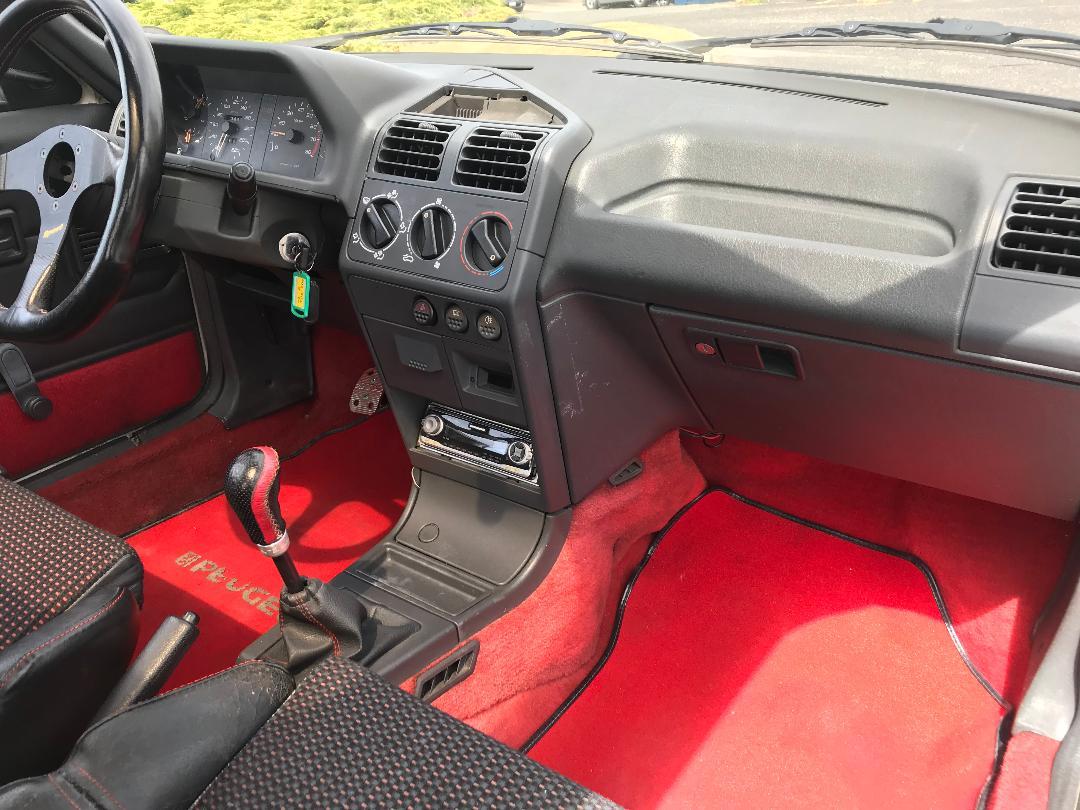 Peugeot 205 GTI Dimma (31)