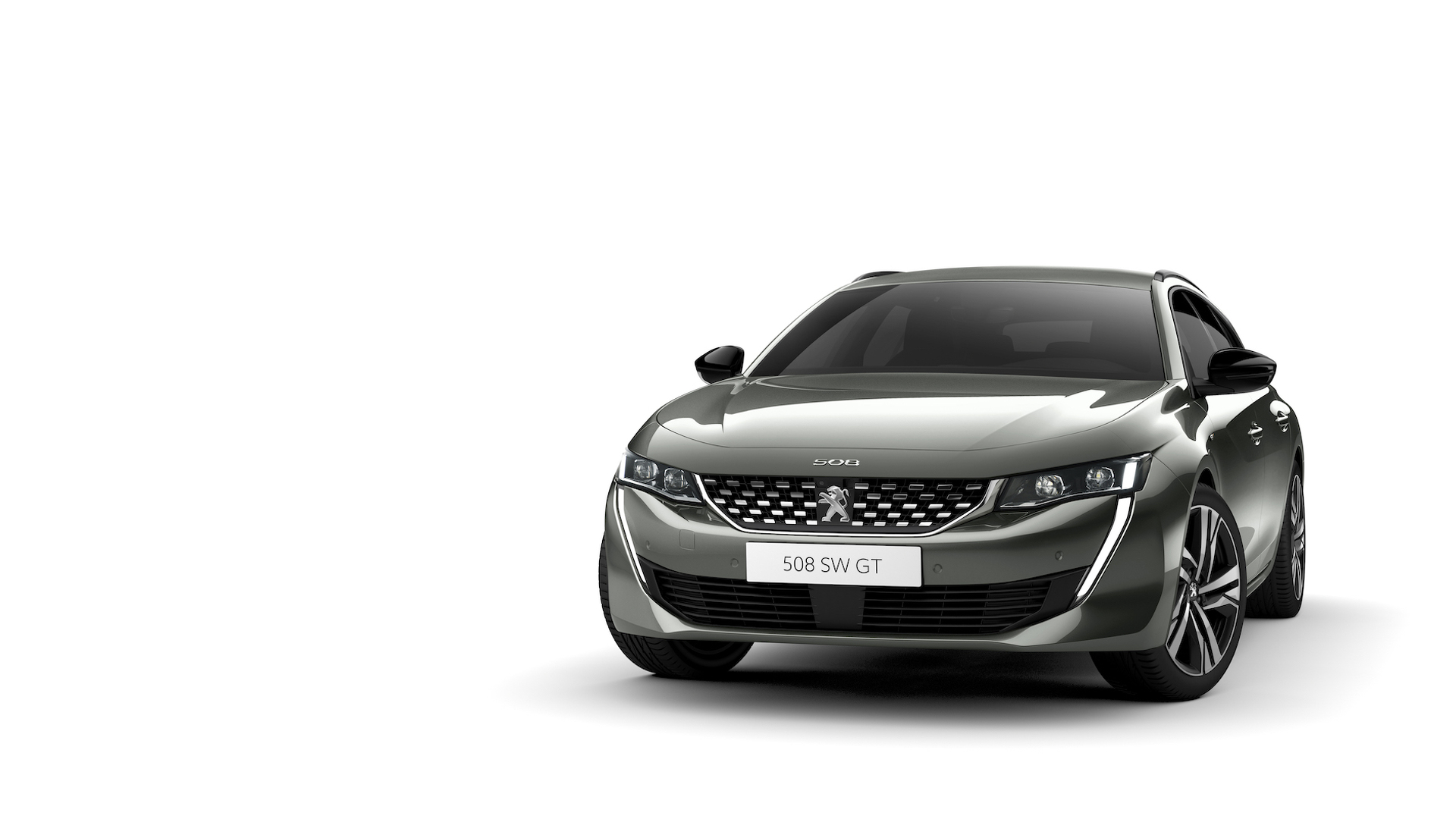 Peugeot 508 SW 2018 (5)