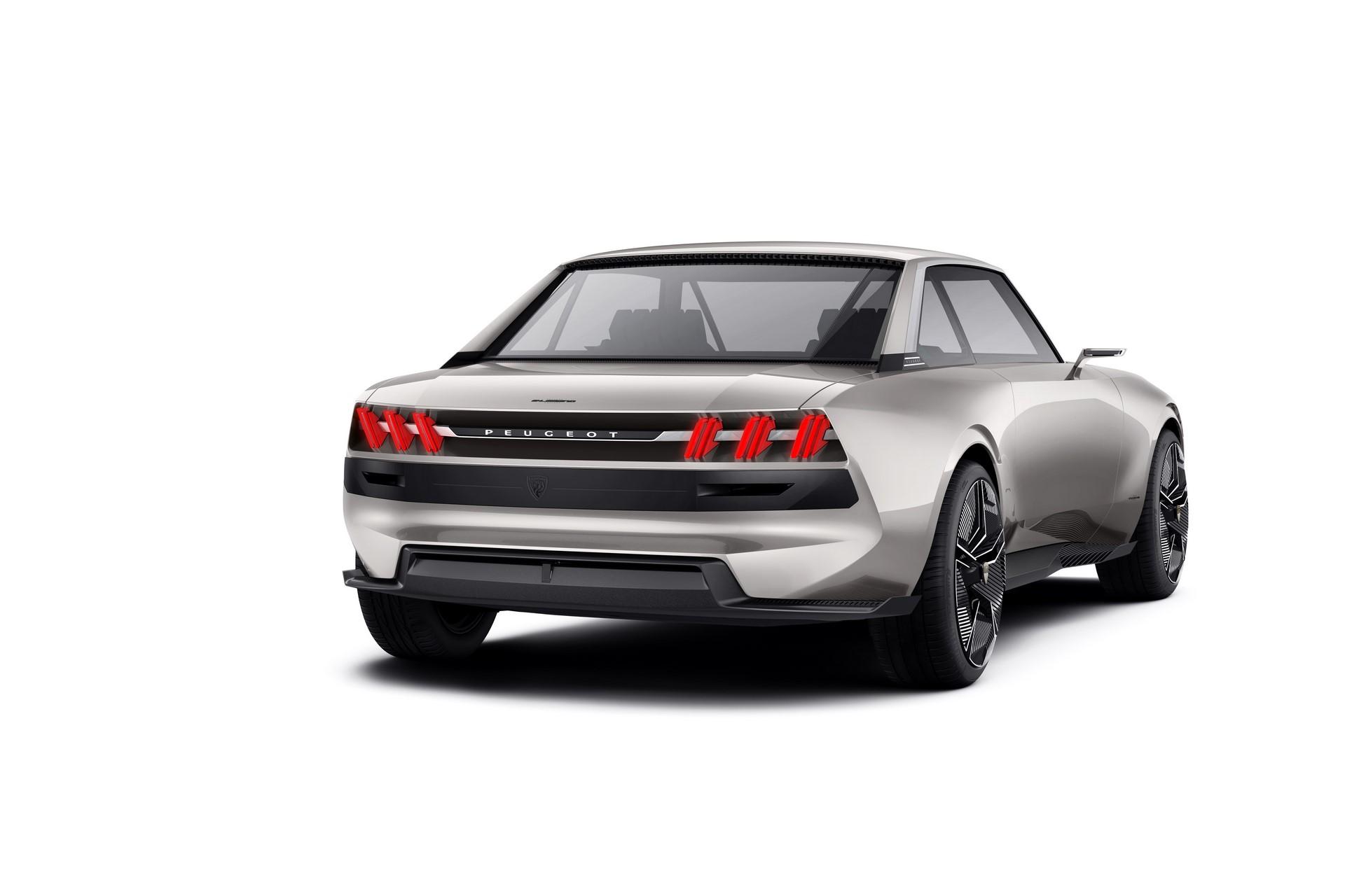 Peugeot E-Legend Concept (108)