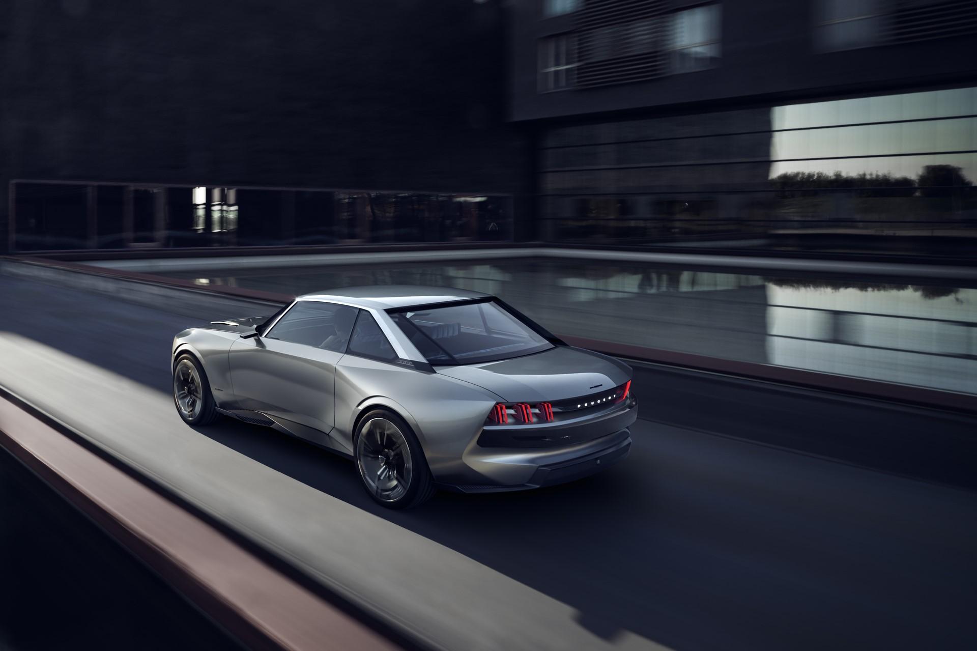 Peugeot E-Legend Concept (11)