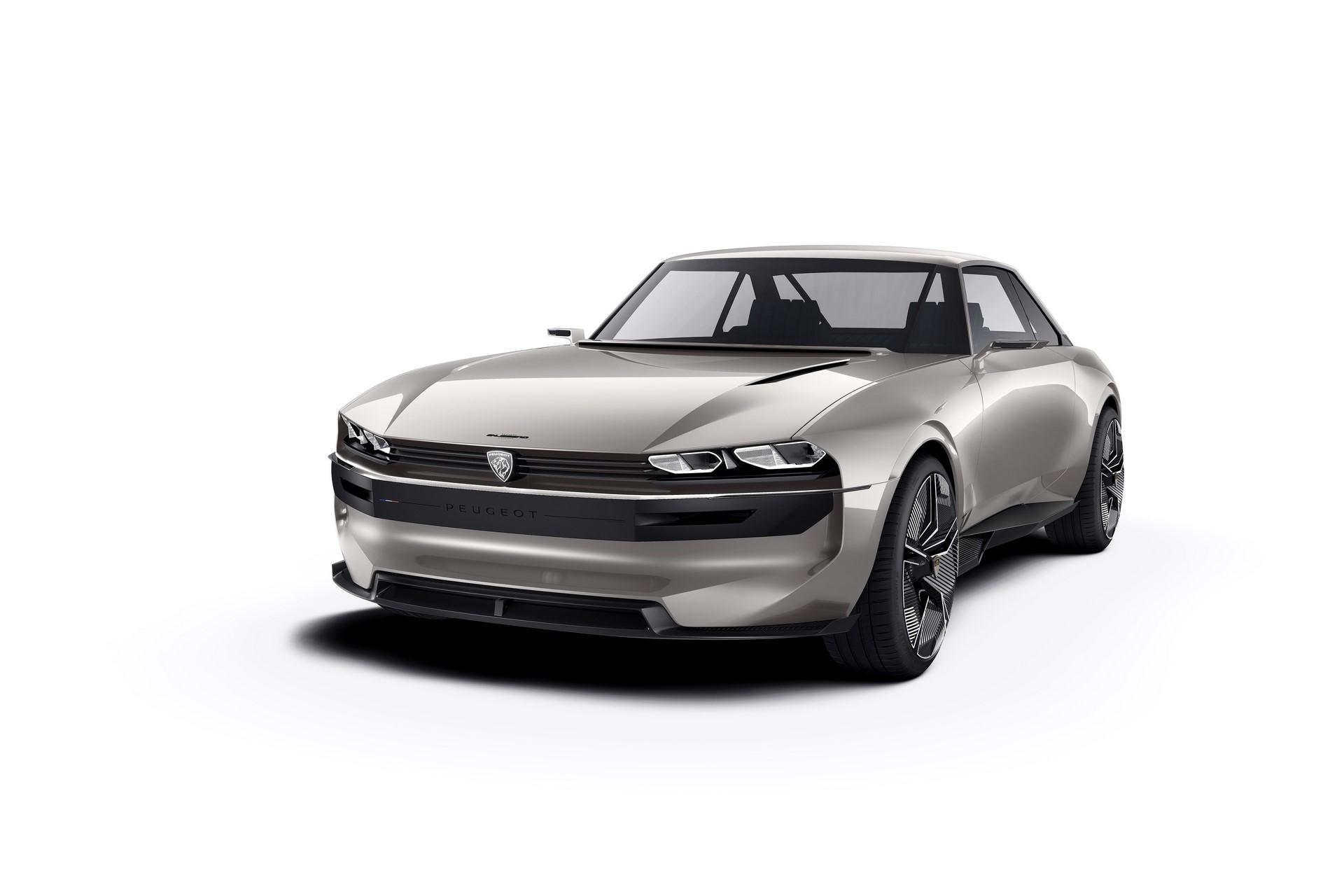 Peugeot E-Legend Concept (110)