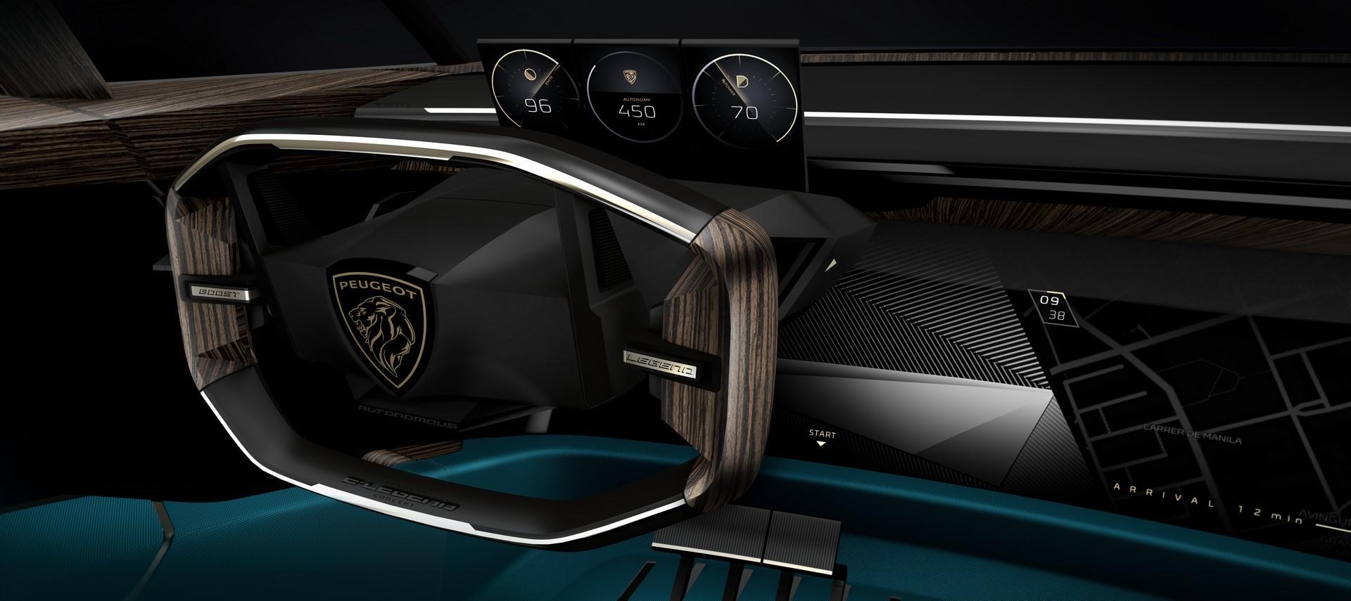 Peugeot E-Legend Concept (120)