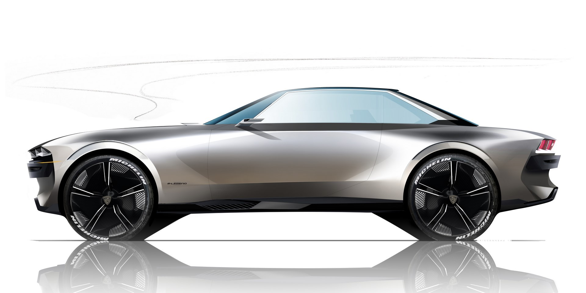 Peugeot E-Legend Concept (124)