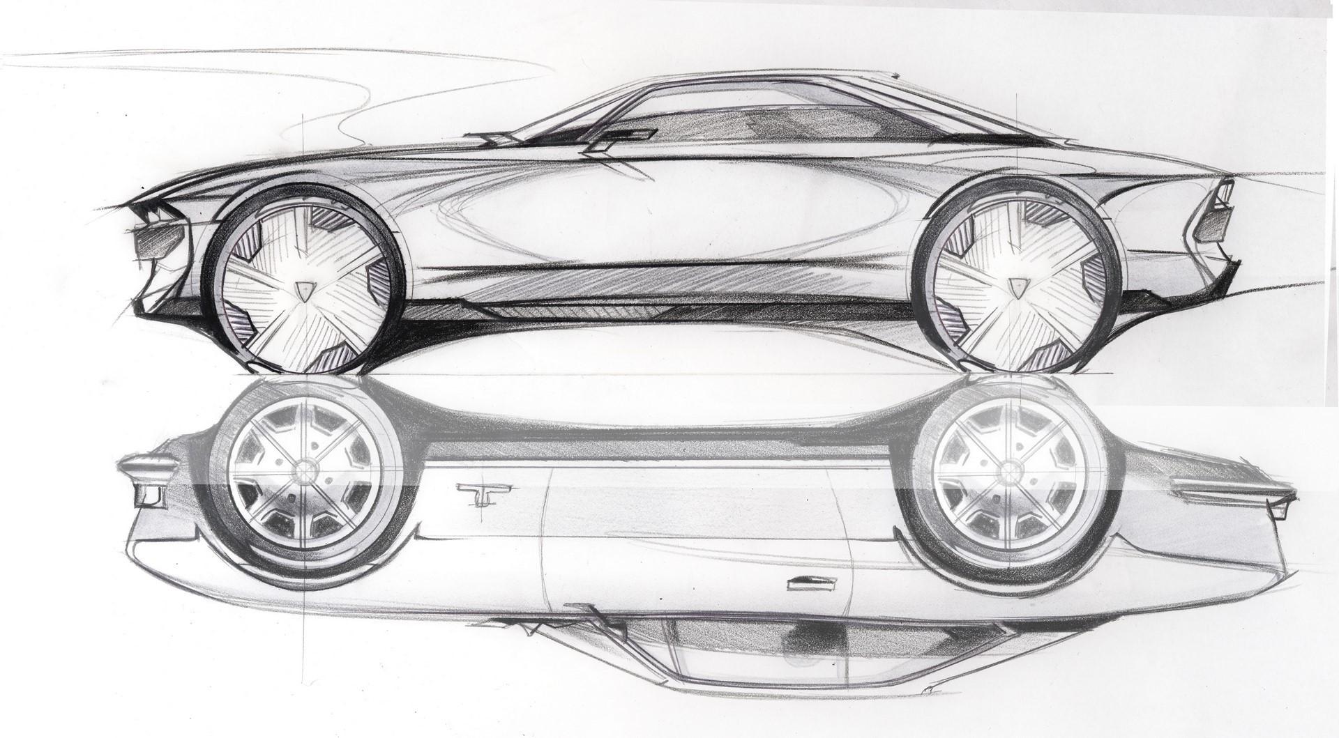 Peugeot E-Legend Concept (125)