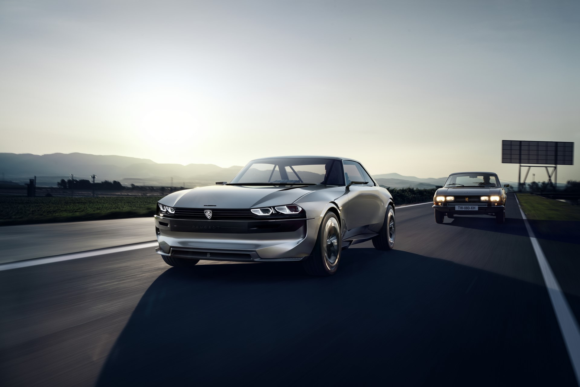 Peugeot E-Legend Concept (13)