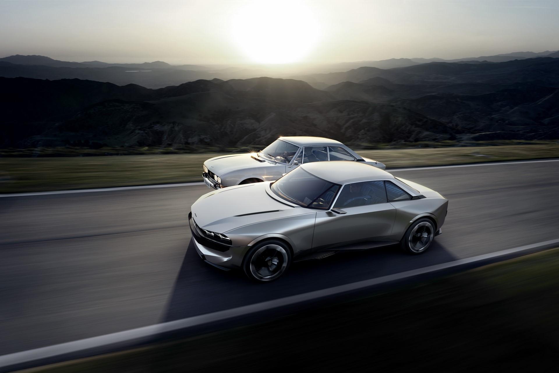Peugeot E-Legend Concept (14)