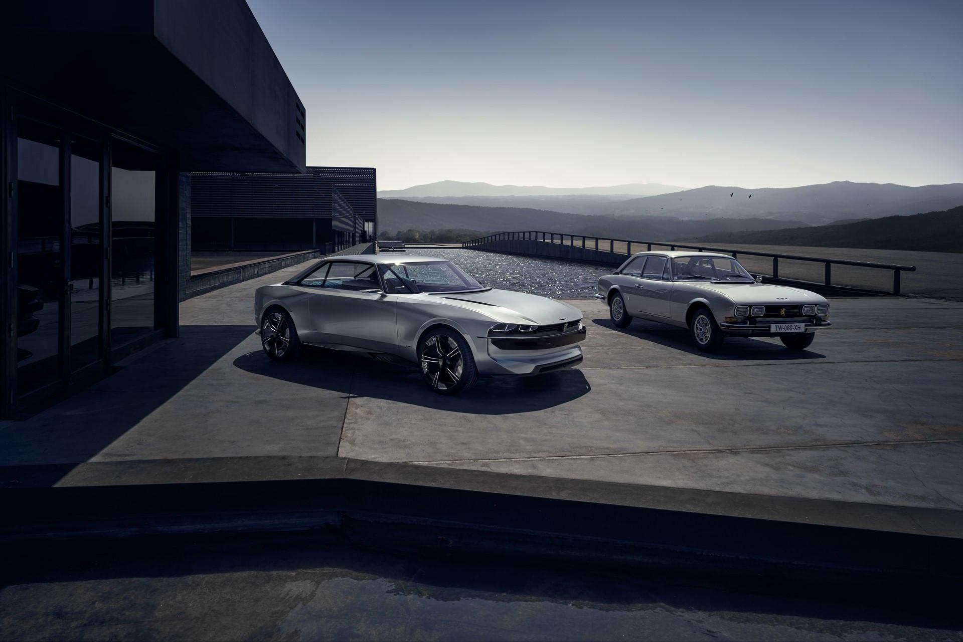 Peugeot E-Legend Concept (15)