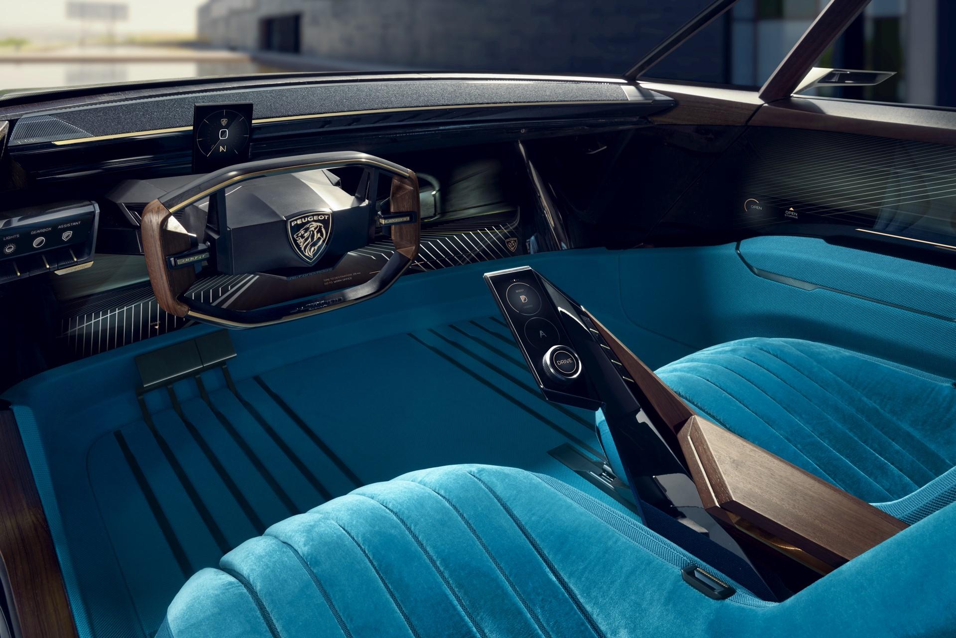 Peugeot E-Legend Concept (26)