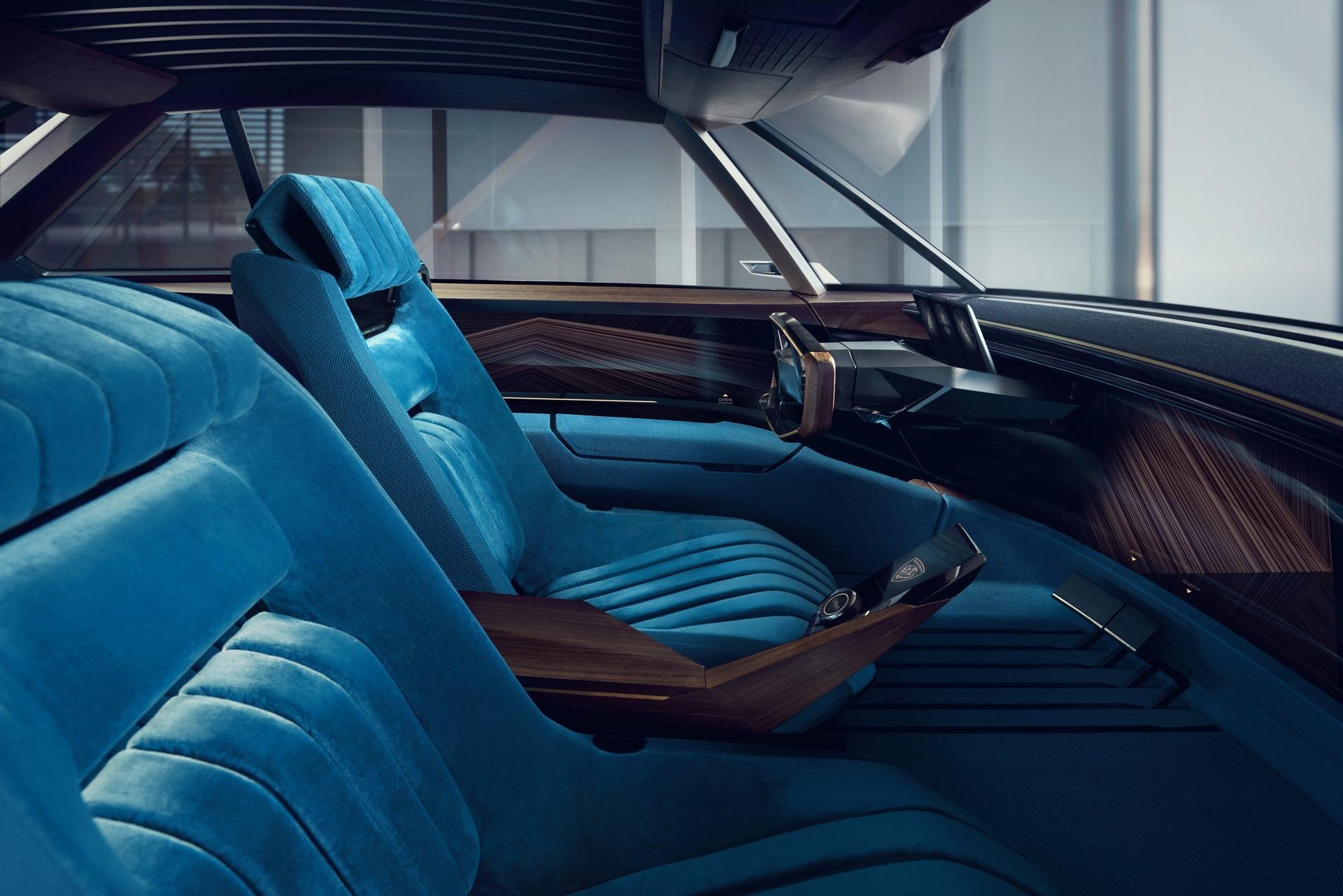 Peugeot E-Legend Concept (4)