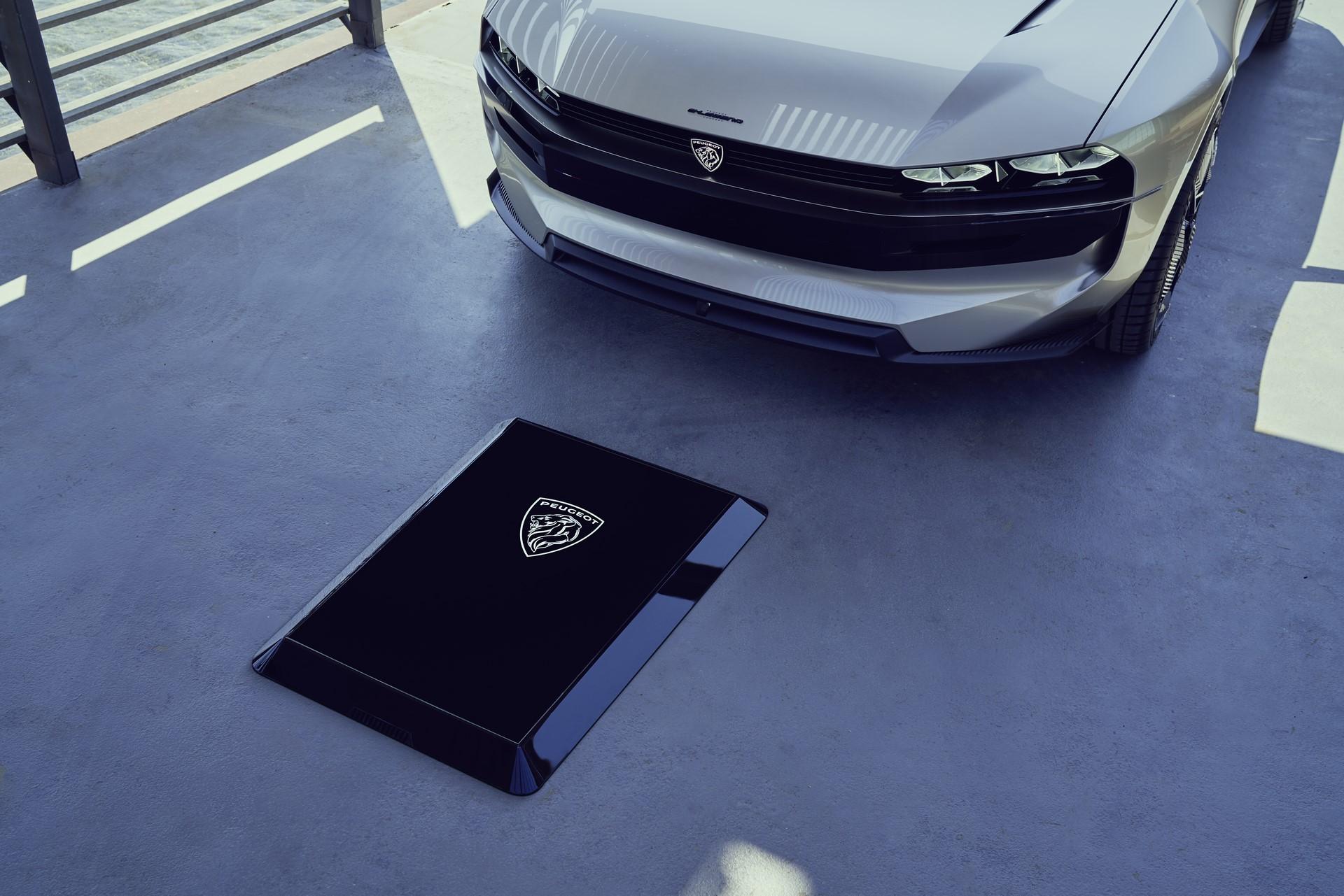 Peugeot E-Legend Concept (6)