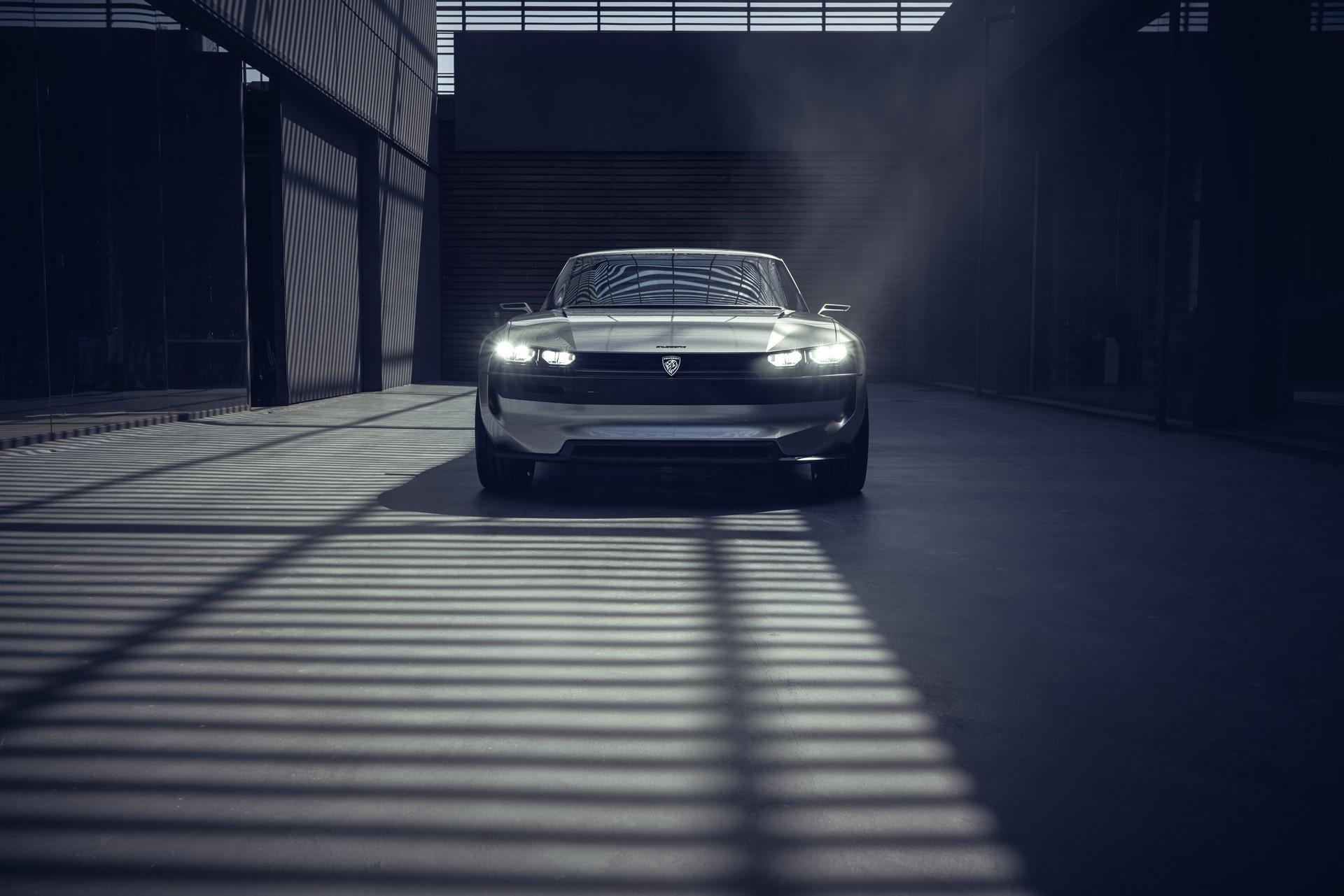 Peugeot E-Legend Concept (74)