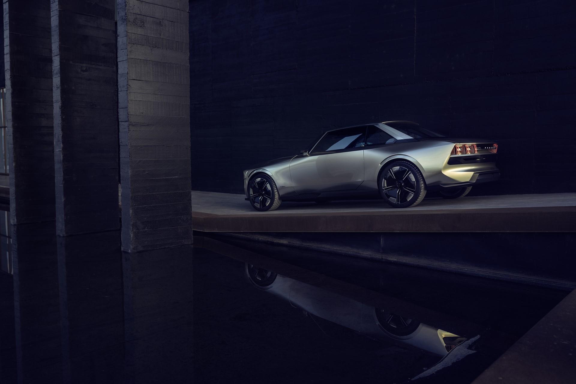 Peugeot E-Legend Concept (75)