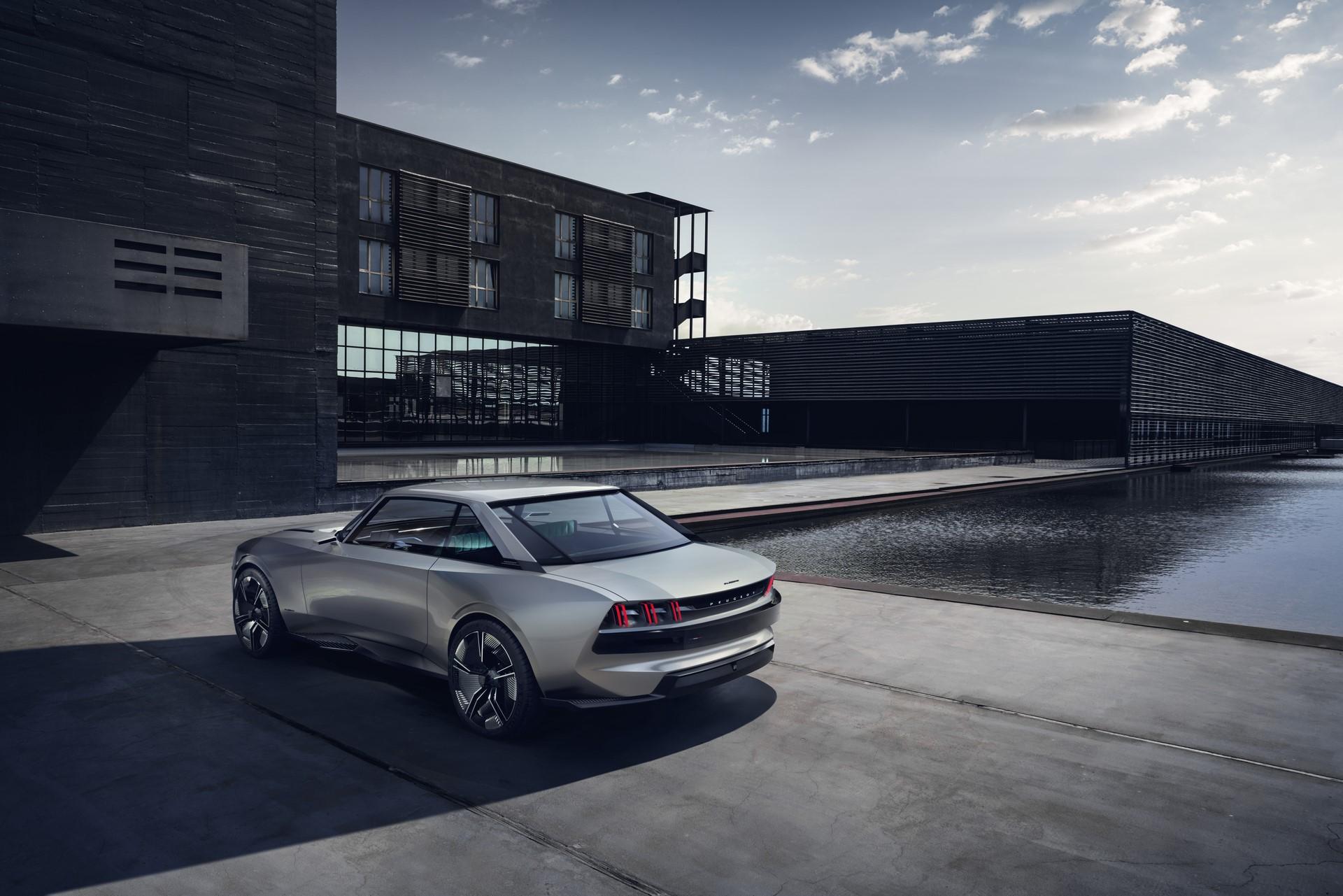 Peugeot E-Legend Concept (90)