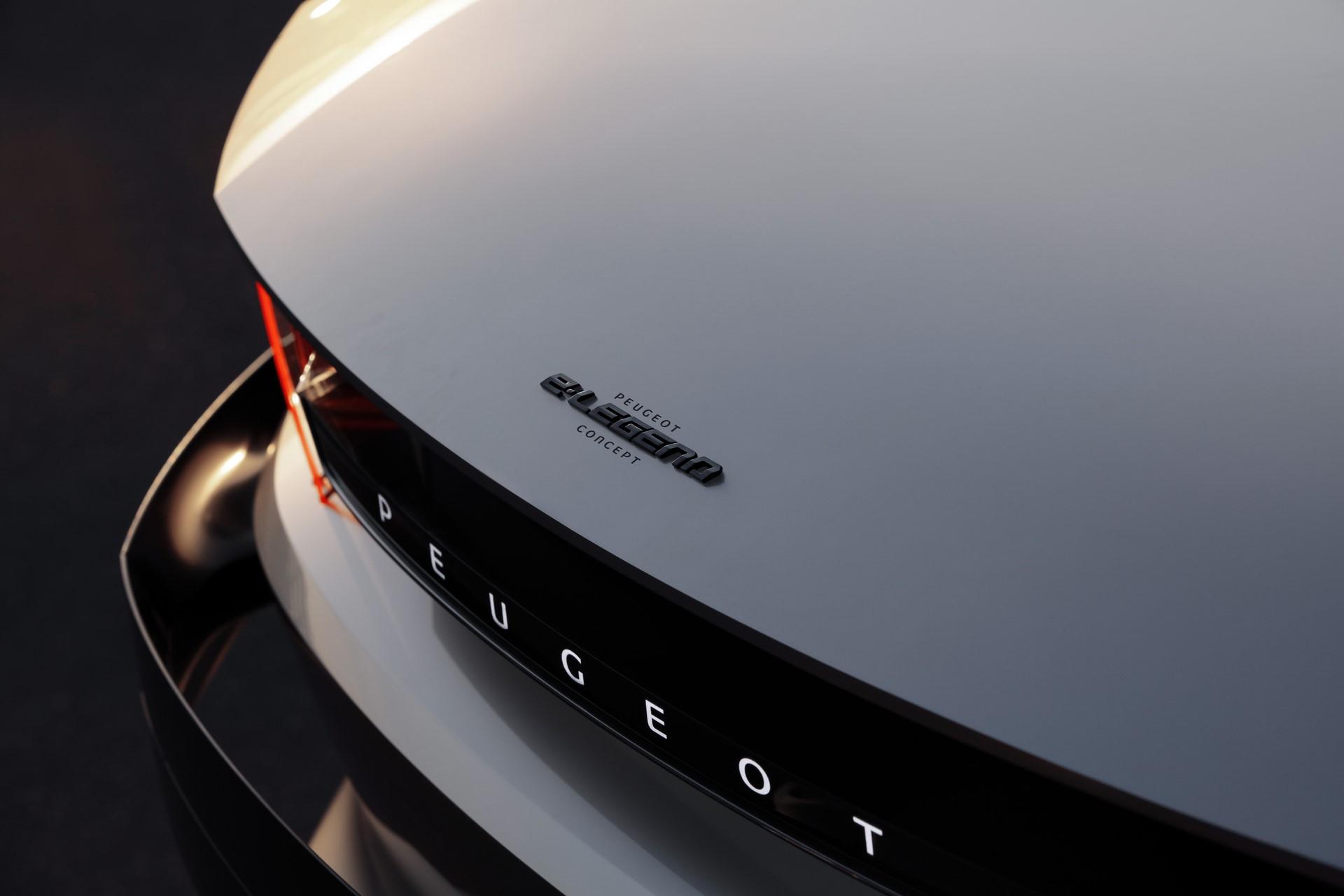 Peugeot E-Legend Concept (98)